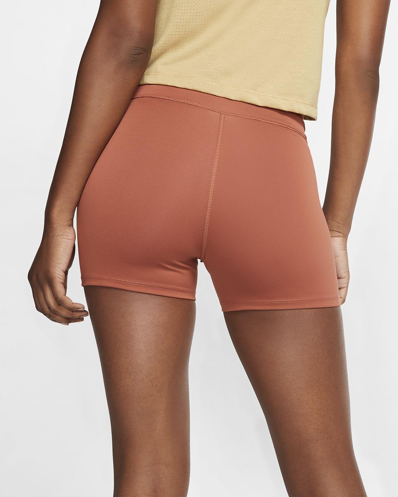 Nike Short Fit Pour Dri Training Femme De SzVUpM