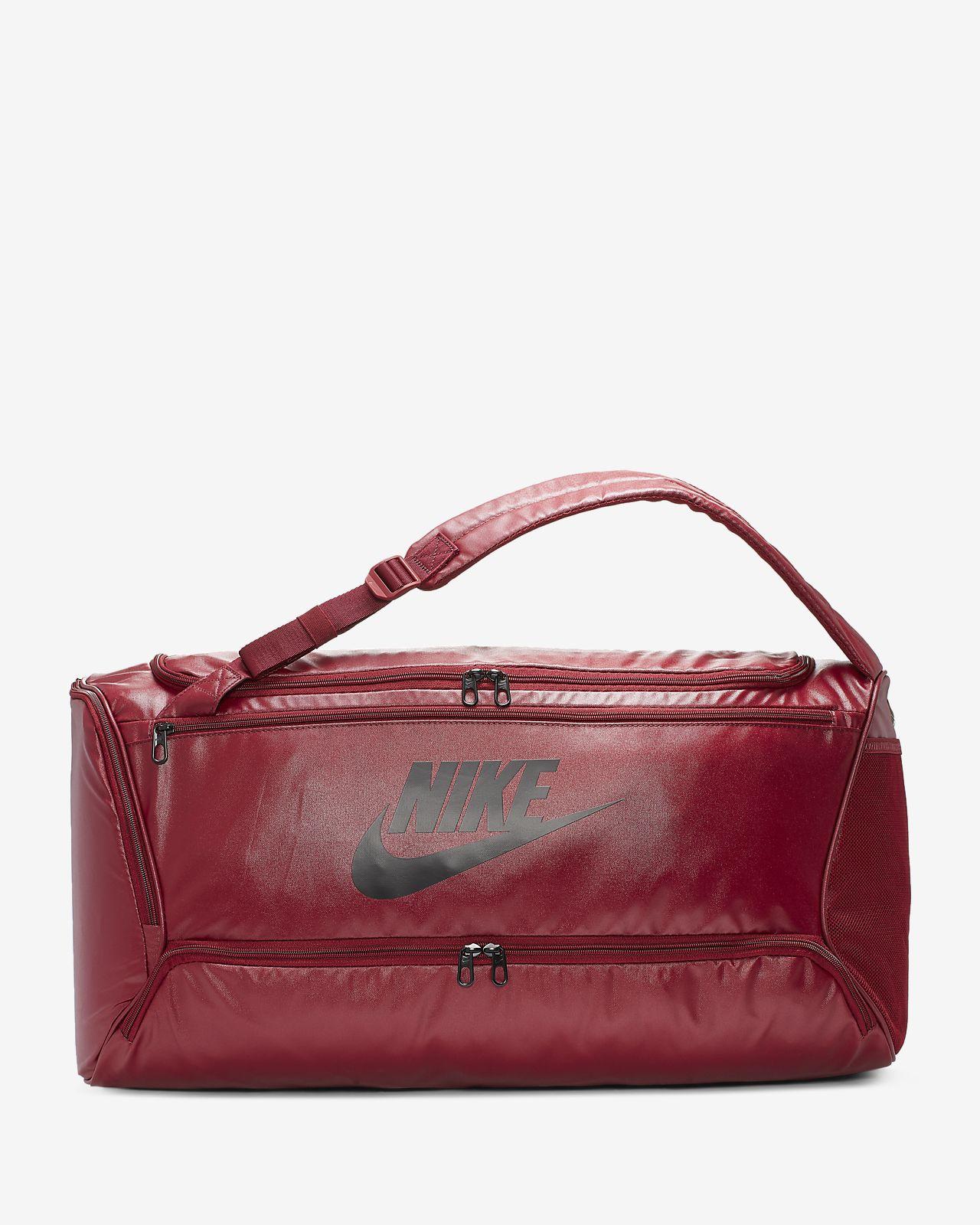Nike Brasilia Convertible 训练行李包/双肩包