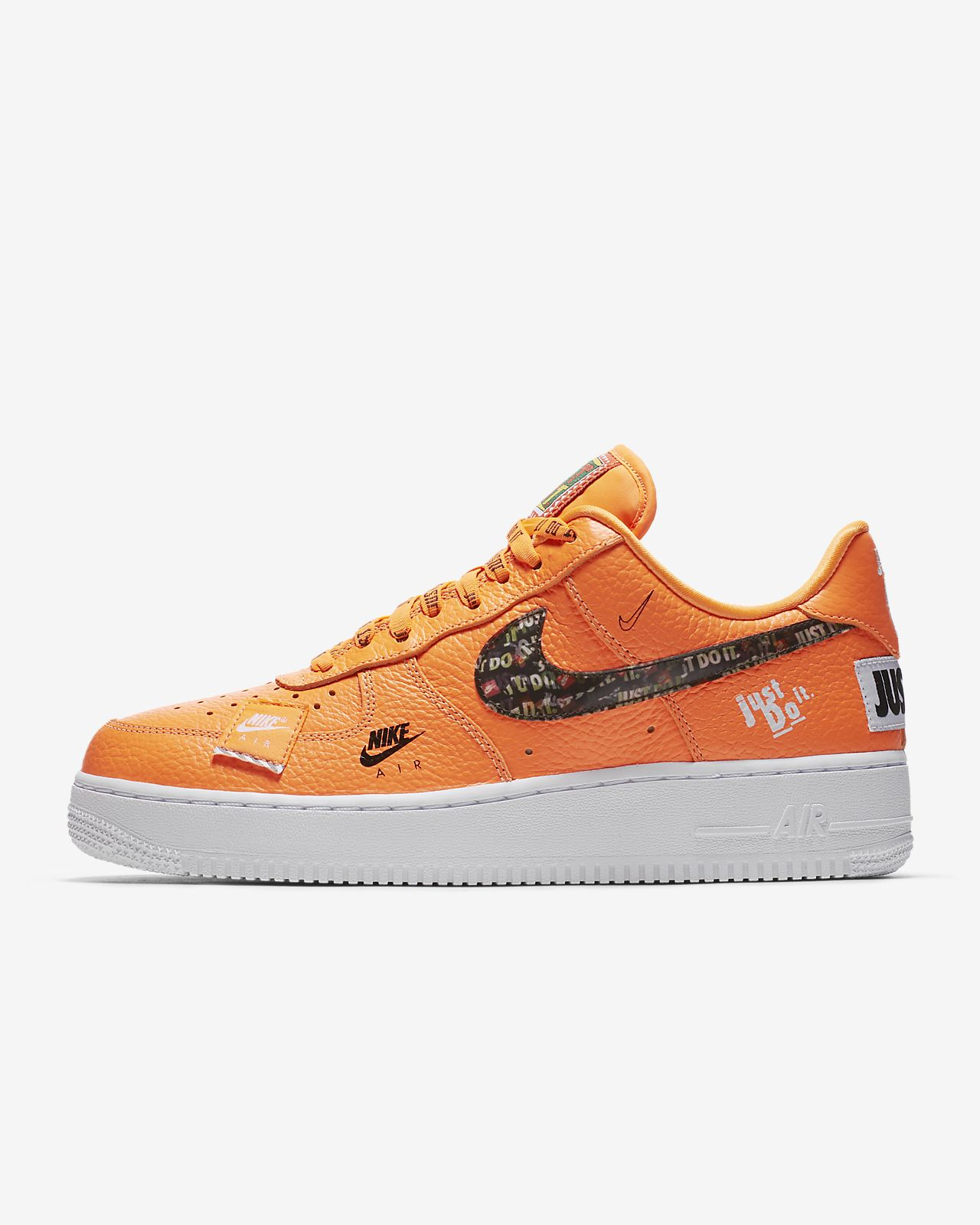 c2f085a8d53 Nike Air Force 1  07 Premium JDI Men s Shoe. Nike.com IN