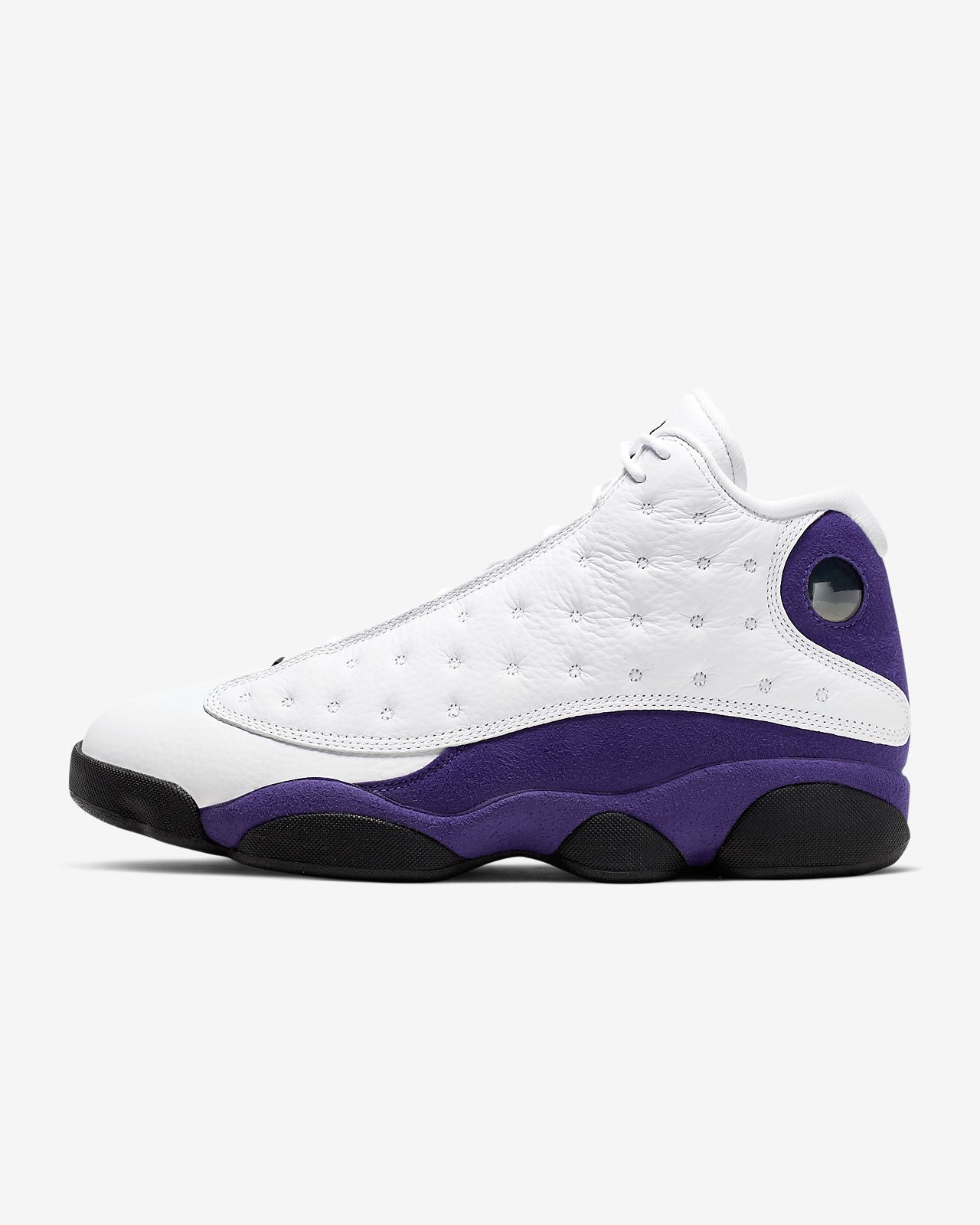 quality design 11ea2 9cea3 Air Jordan 13 Retro Men's Shoe