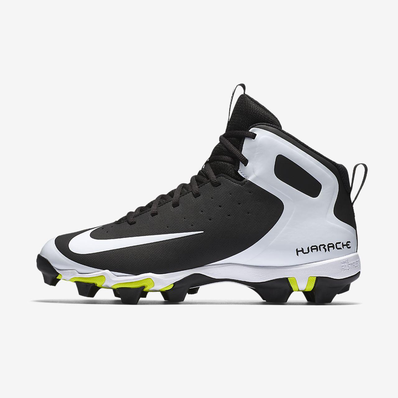 ... Nike Alpha Huarache Keystone Mid Men\u0027s Baseball Cleat
