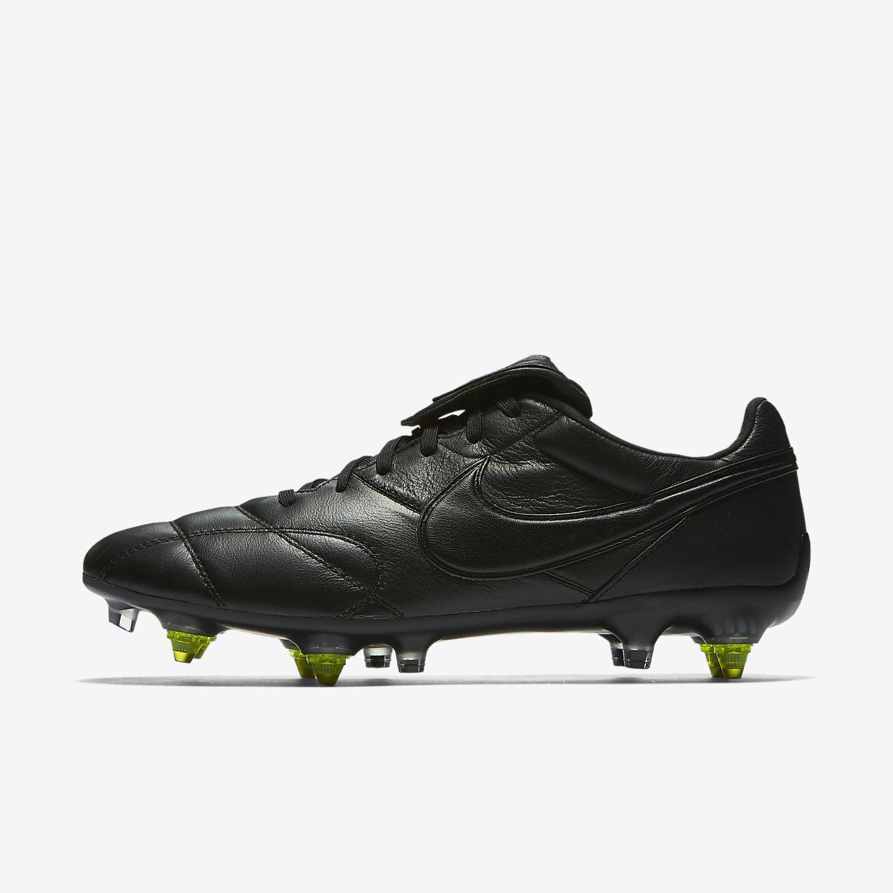 4a62ff640857 Футбольные бутсы для игры на мягком грунте Nike Premier II Anti-Clog  Traction SG-
