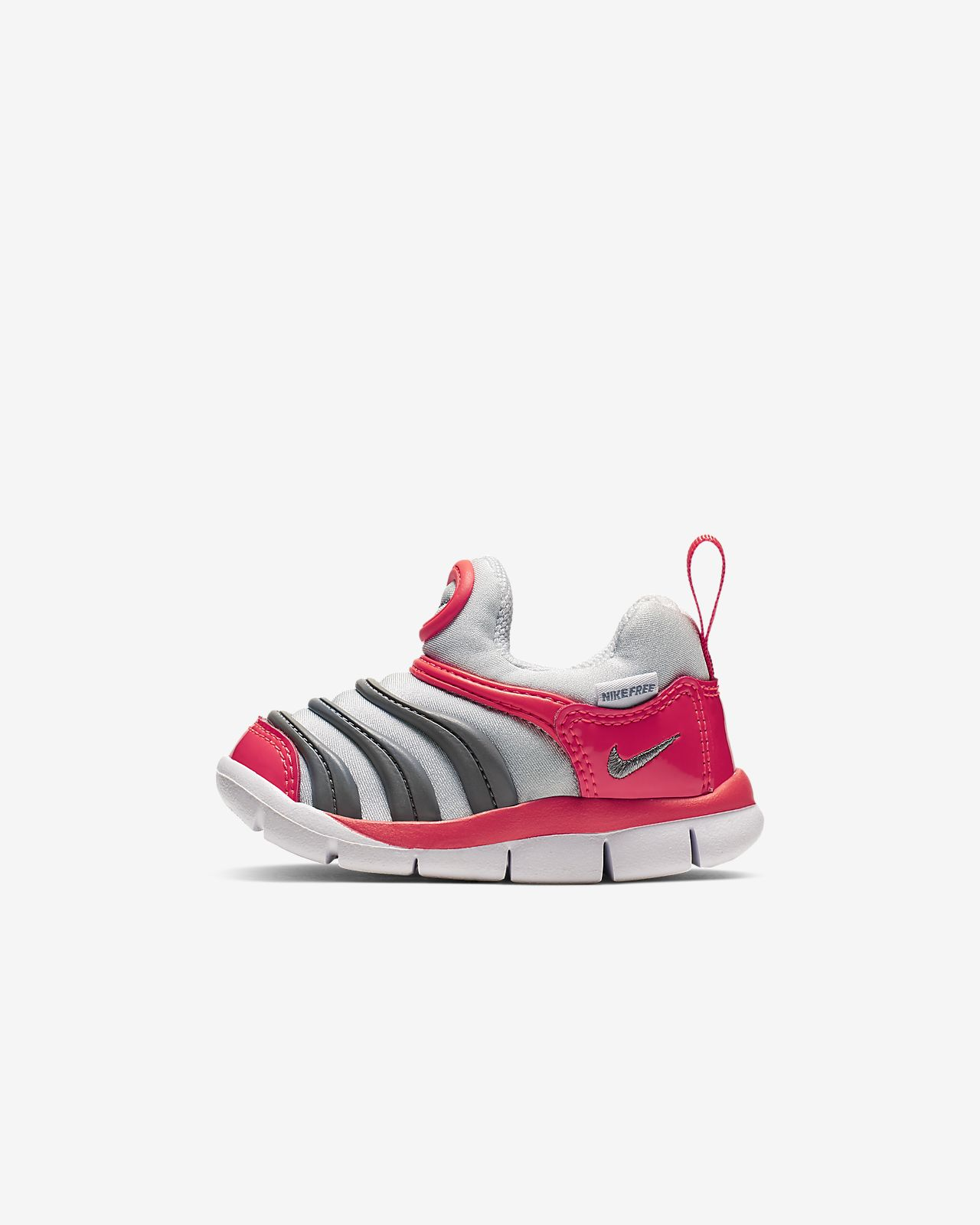 Nike Dynamo Free Baby & Toddler Kids' Shoe