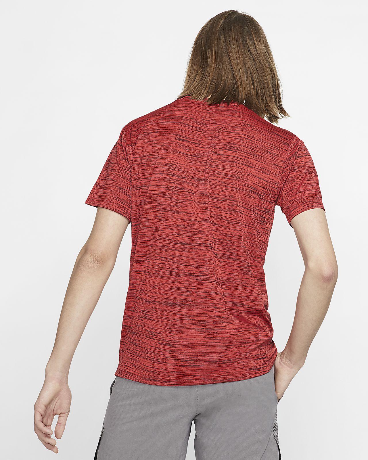 1fbbeefb5 ... Nike College Dri-FIT Legend Velocity (Ohio State) Men's T-Shirt