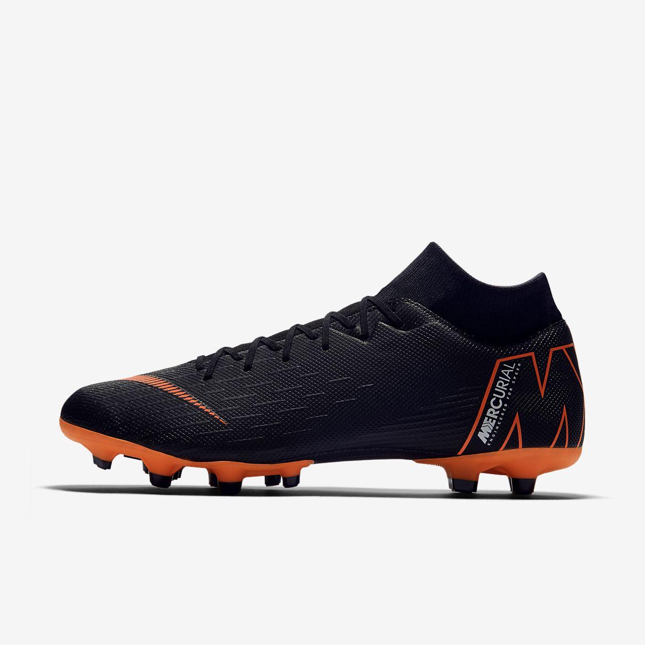 57e385470b1f Nike Mercurial Superfly VI Academy Multi-Ground Football Boot. Nike ...