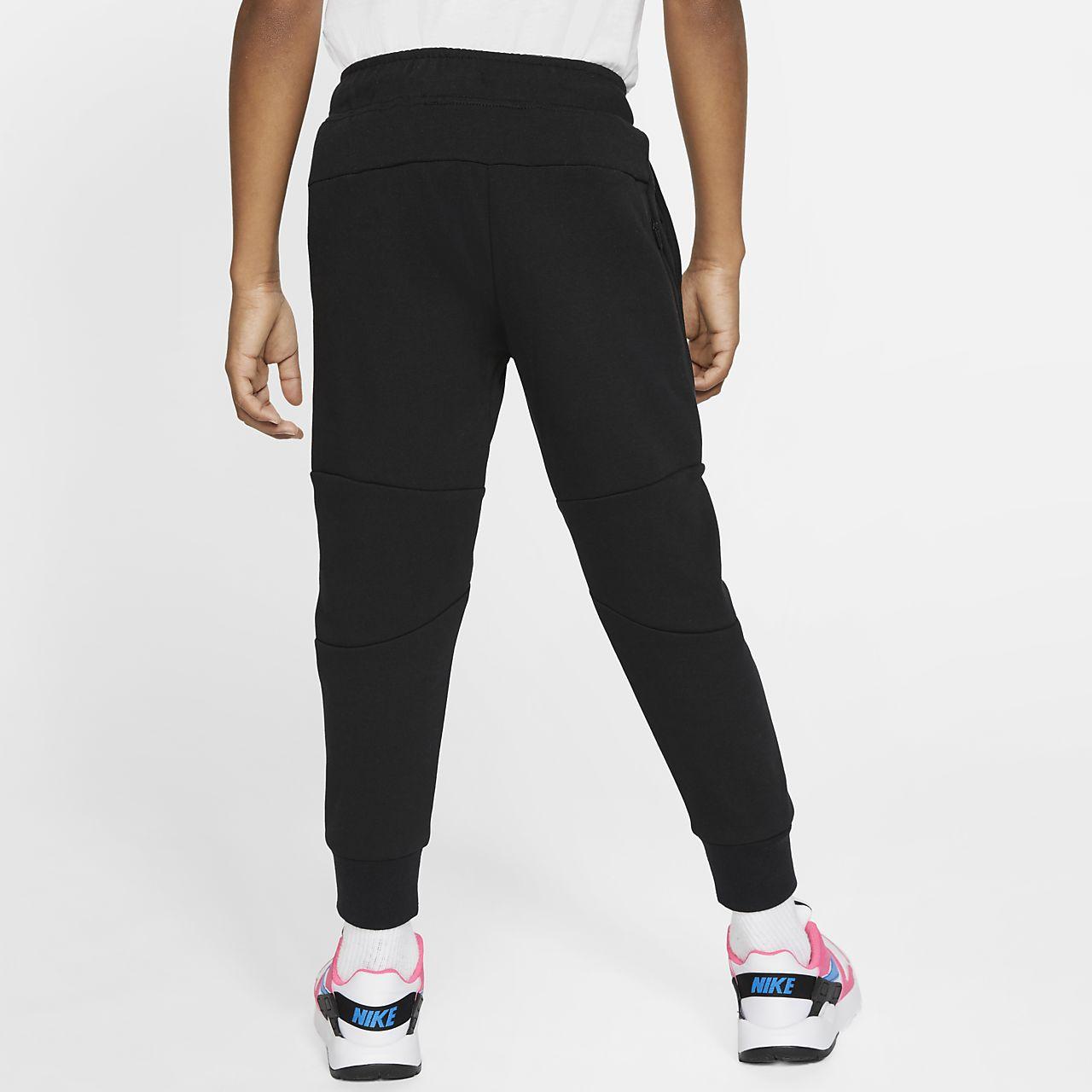 Nike Sportswear Tech Fleece Younger Kids  Joggers. Nike.com IE d1d52d6b8a2d
