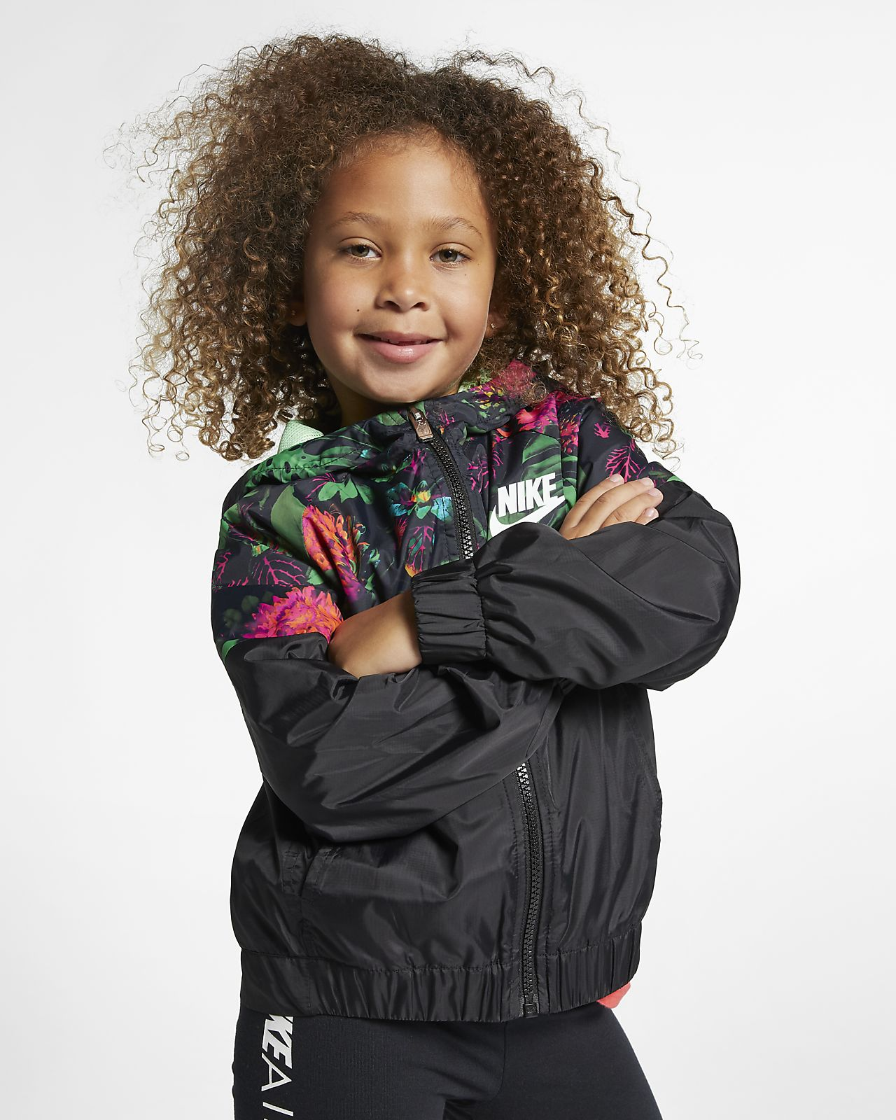 Nike Sportswear Windrunner Jaqueta - Nen/a petit/a