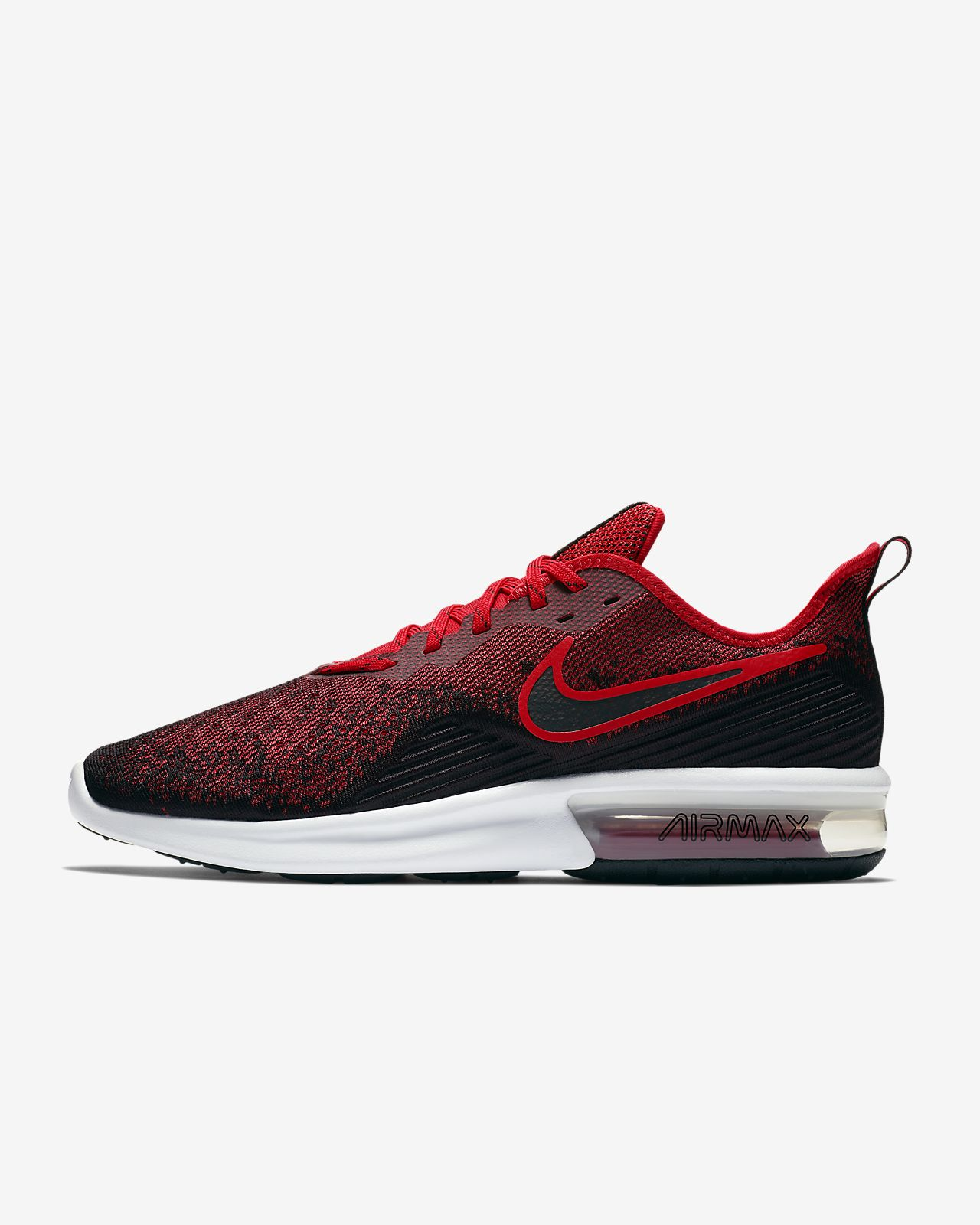 Nike Air Max Sequent 4 Men's Shoe