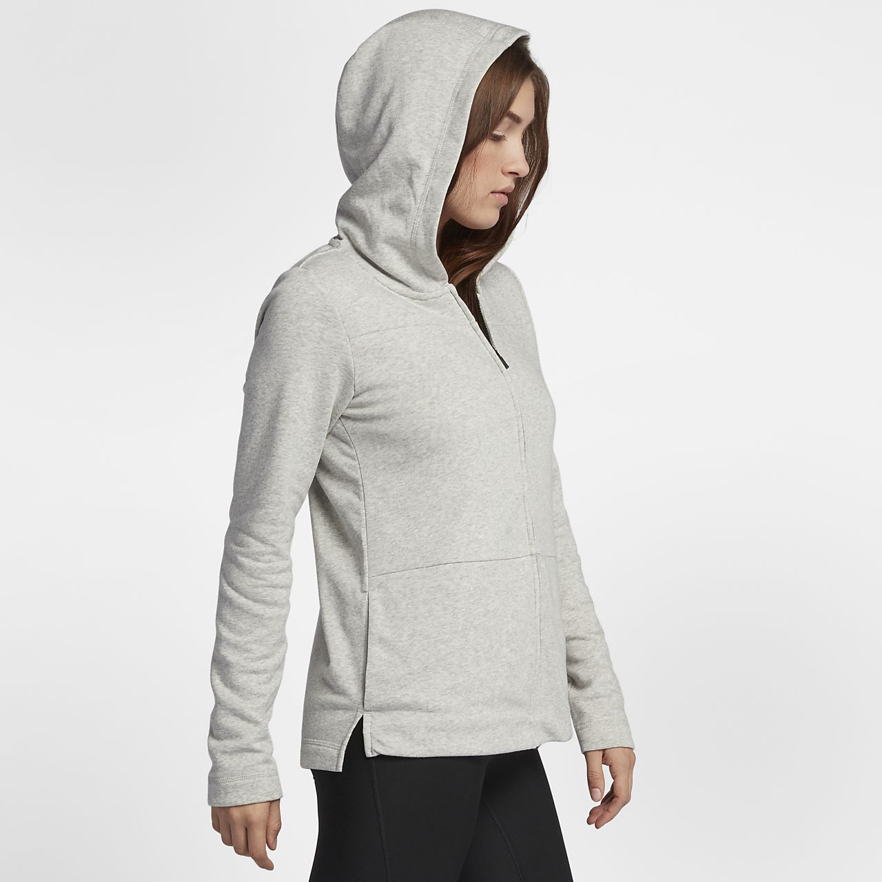 Hurley One And Only Full-Zip