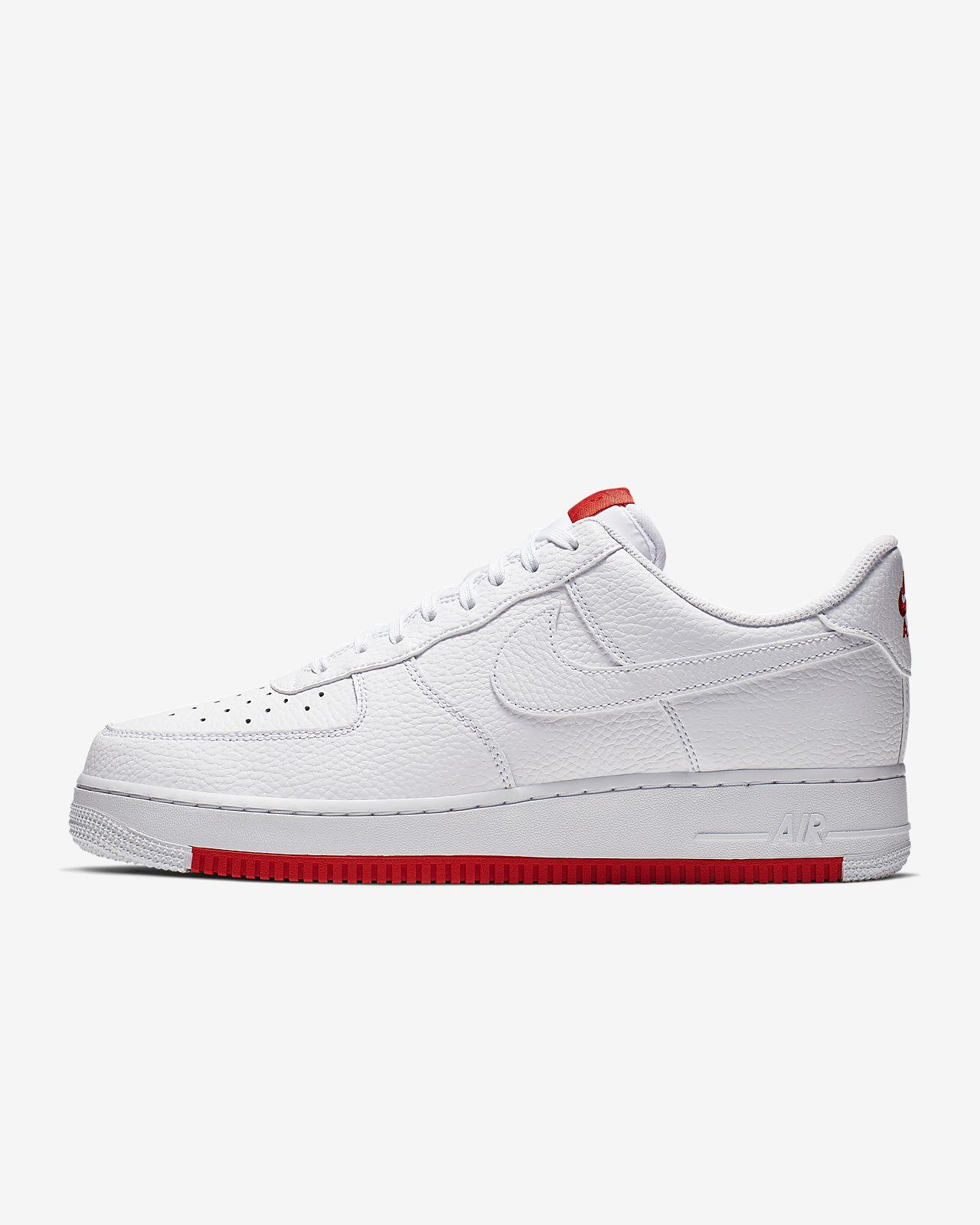 Nike Air Force 1 '07 1-sko til mænd