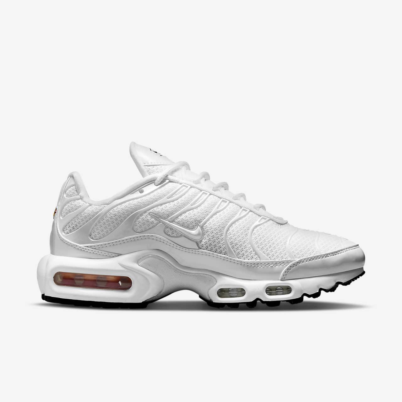 Nike Air Max Plus Premium sko til kvinder