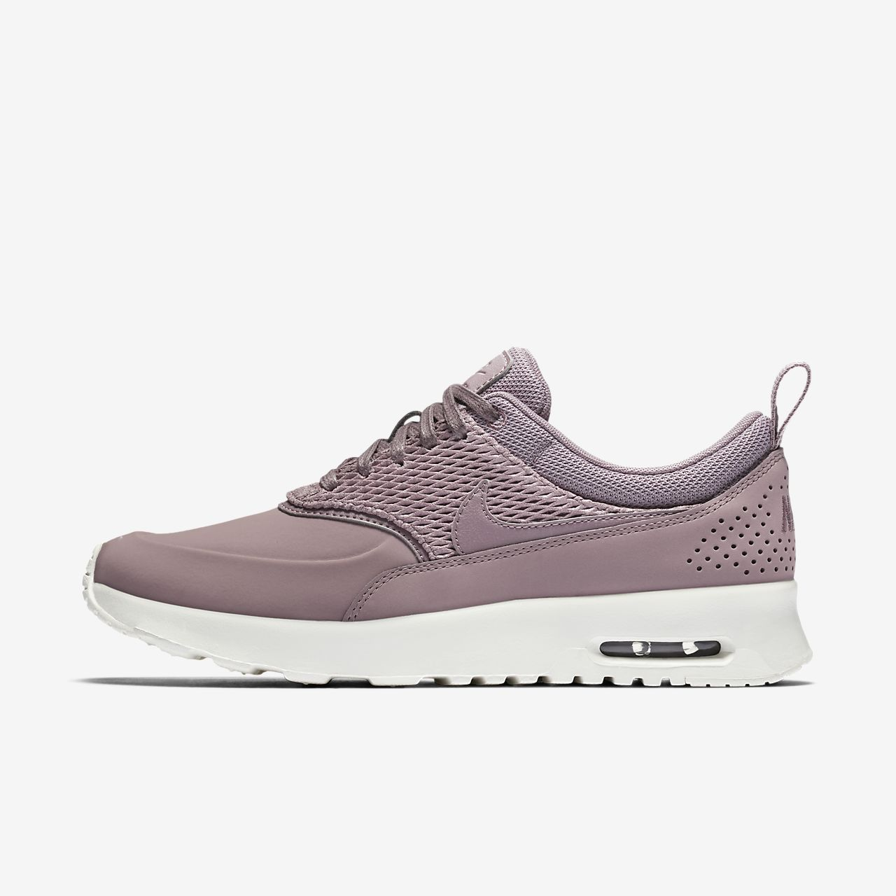 nike air max thea premium leather womens