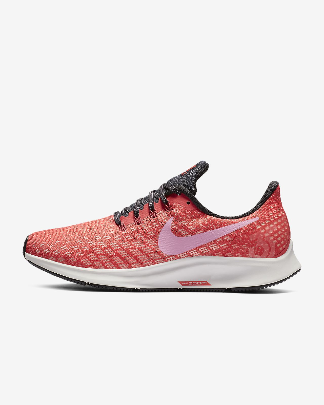 ae0eee3fd7b Nike Air Zoom Pegasus 35 Zapatillas de running - Mujer. Nike.com ES