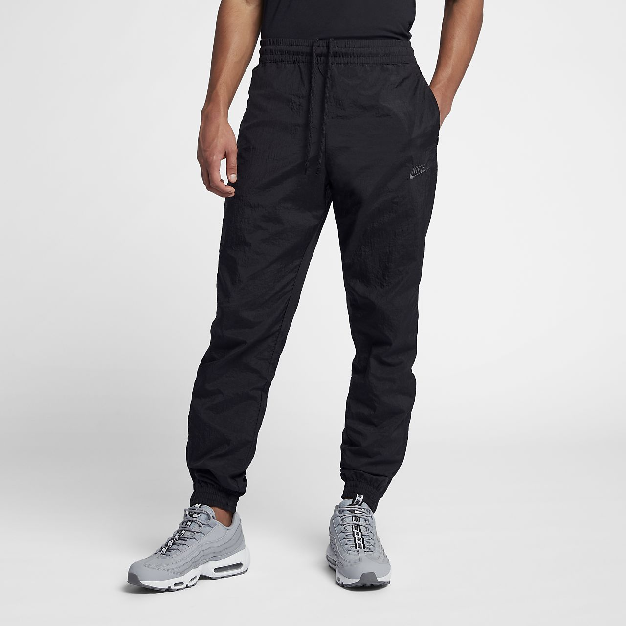 4a9cc1133ca0 Low Resolution Nike Sportswear Woven Joggers Nike Sportswear Woven Joggers