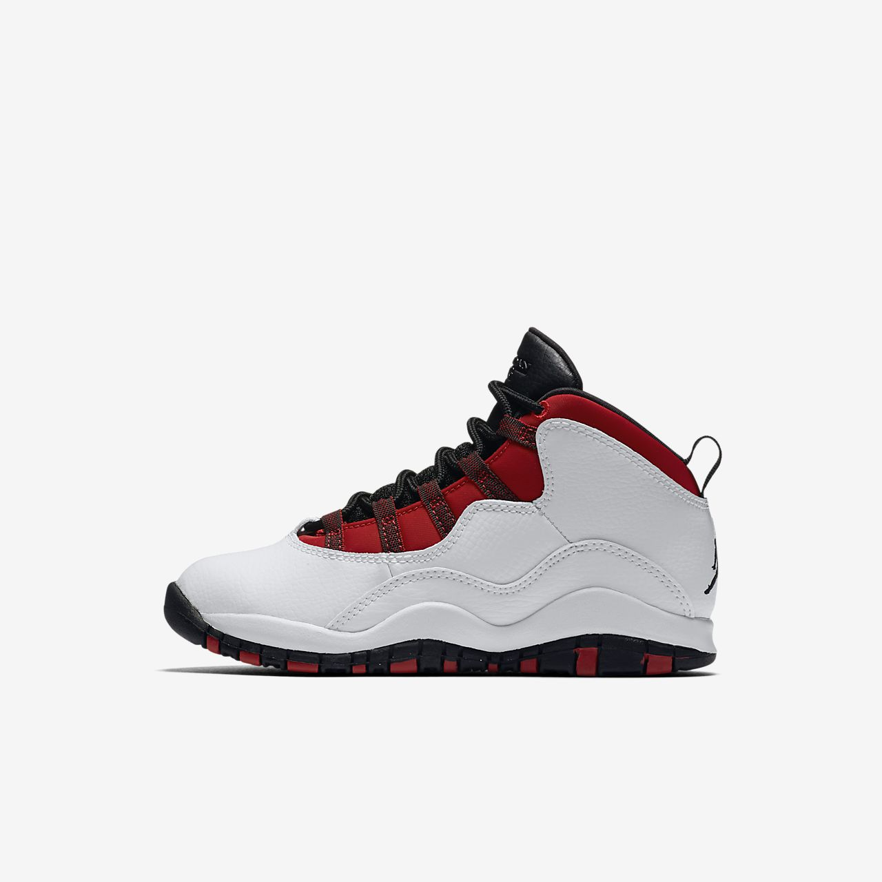 Air Jordan Retro 10 (10.5c-3y) Little Kids' Shoe