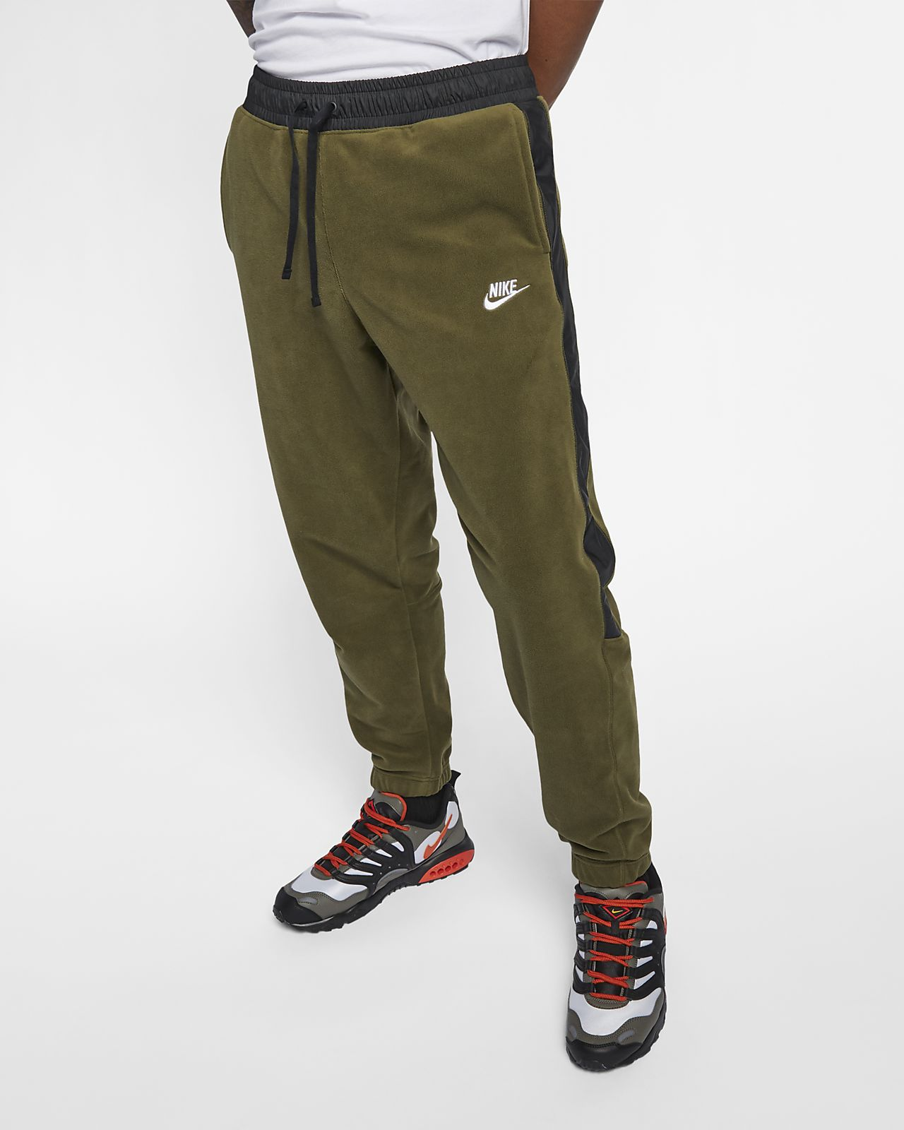 Nike Sportswear herrebukse