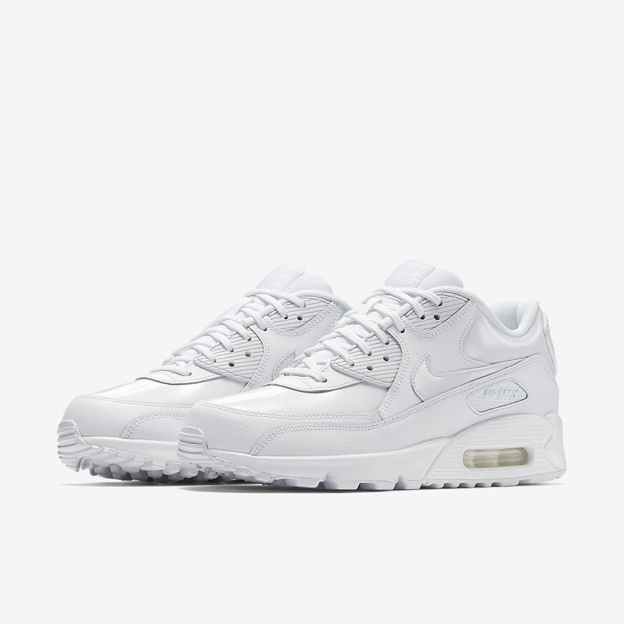 nike air max 90 white womens