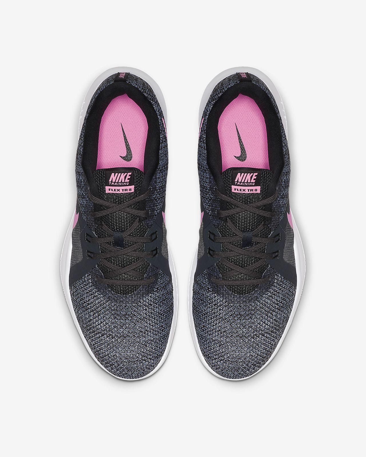 buy popular 1cede 0c3c7 ... Nike Flex TR8 Women s Training Shoe