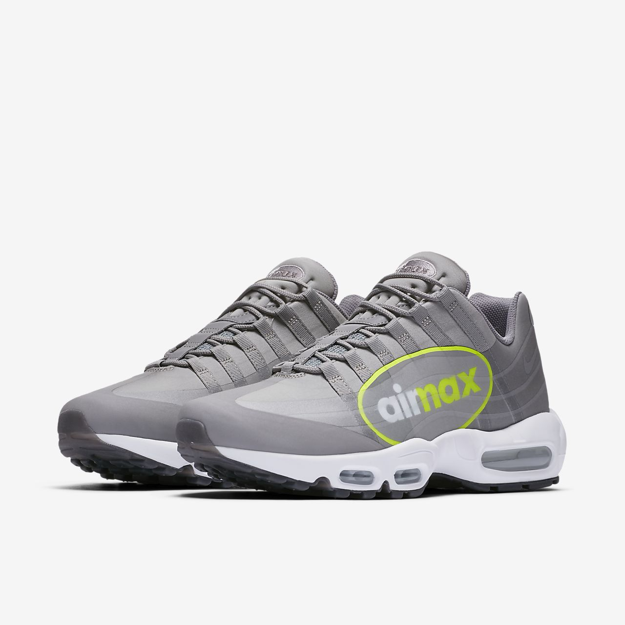 nike air max 95 em mens running shorts
