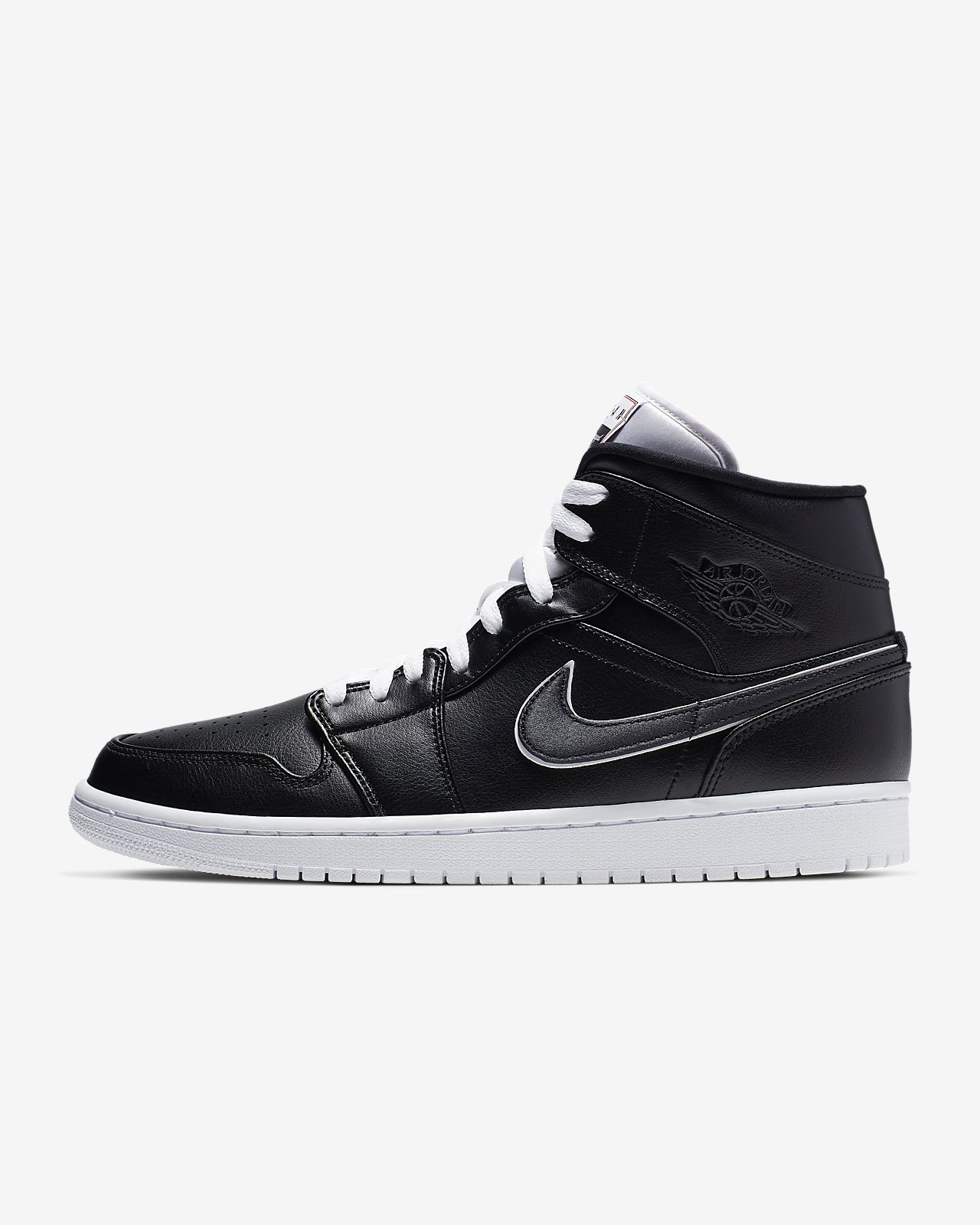 07aba8d9afb6 Air Jordan 1 Mid SE Men s Shoe. Nike.com