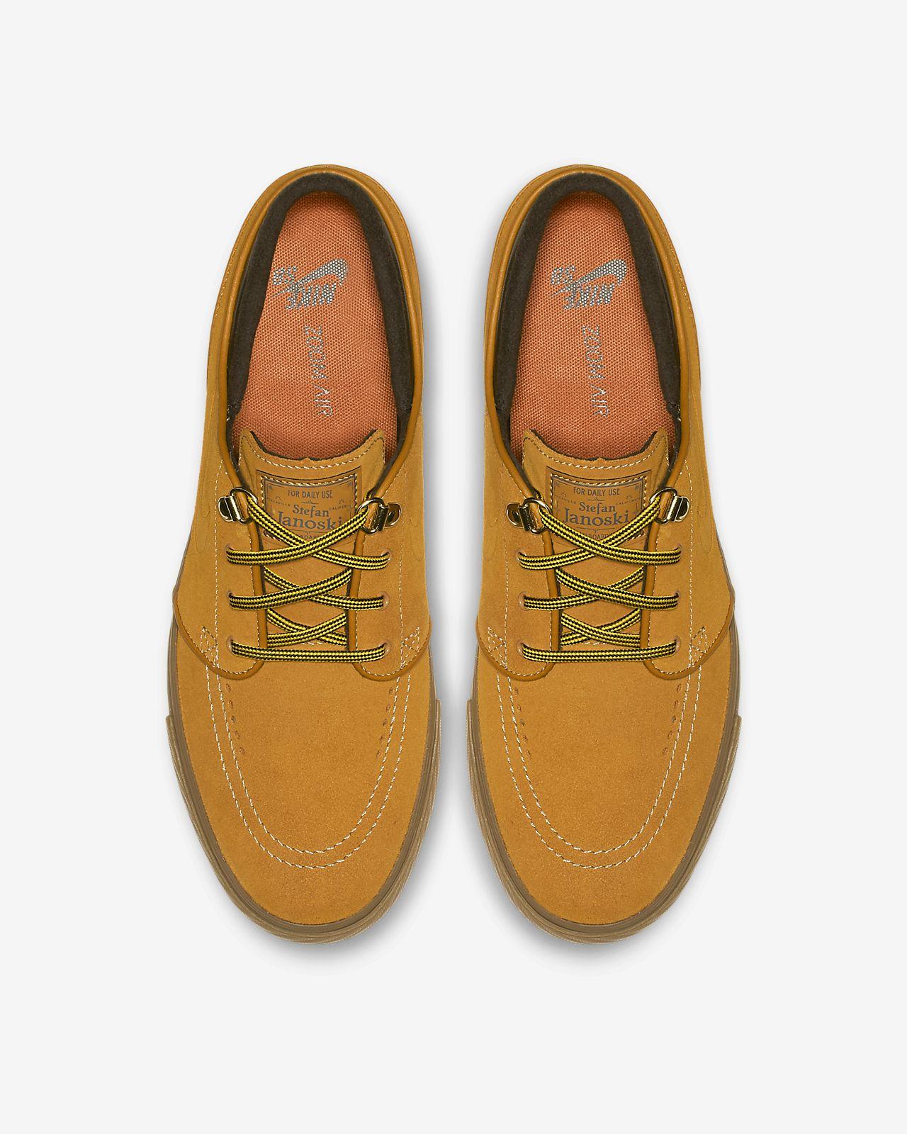 the latest 32f5d 430d0 ... Nike SB Zoom Janoski Premium Skate Shoe