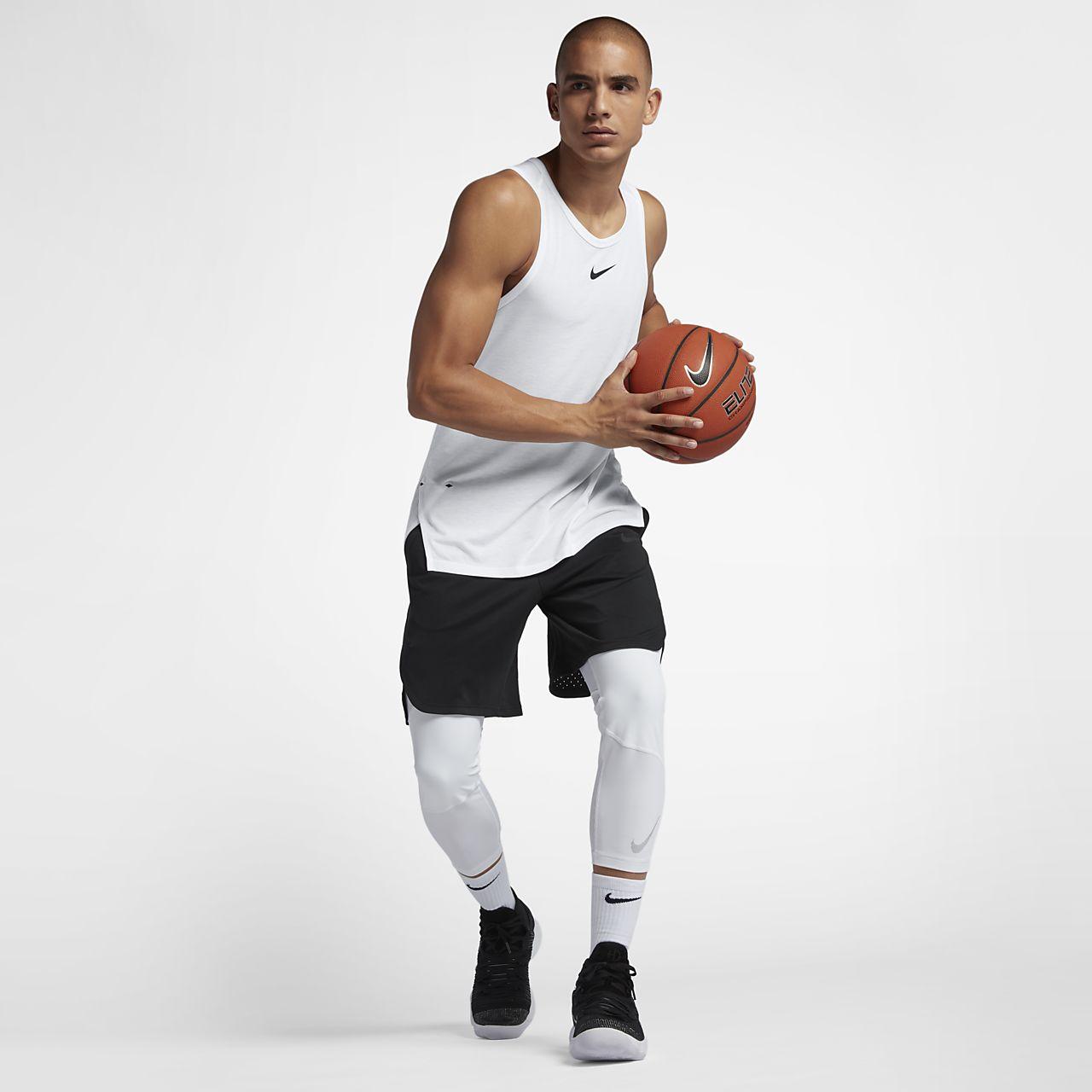 743c1c638fc2c Nike Breathe Elite Men s Sleeveless Basketball Top. Nike.com CH