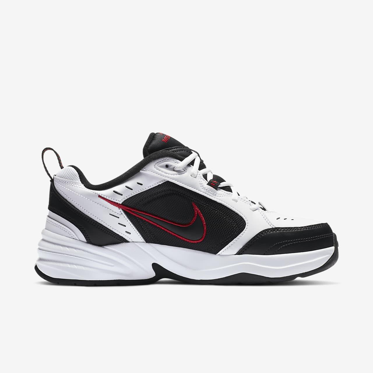 timeless design 16a62 3bd61 ... Nike Air Monarch IV Schuh für Lifestyle Fitnessstudio