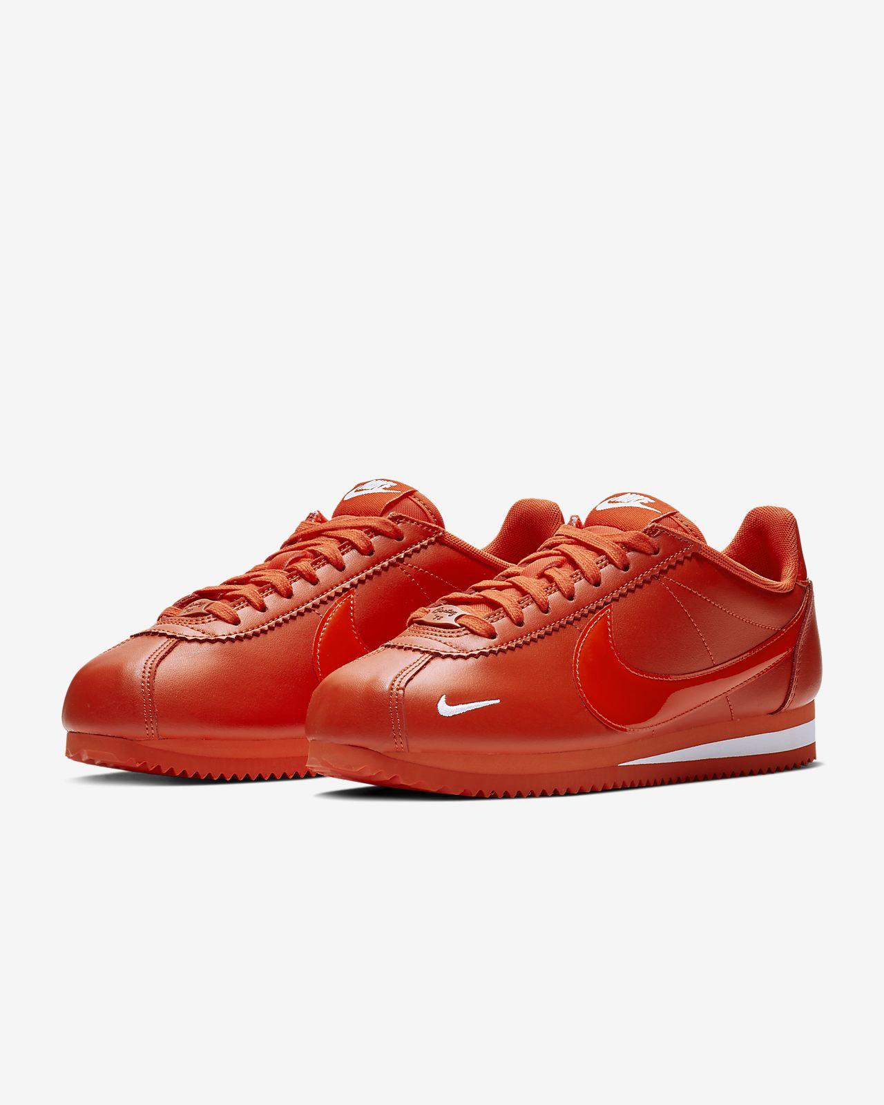 finest selection b943f ee114 ... Nike Classic Cortez Premium Women s Shoe