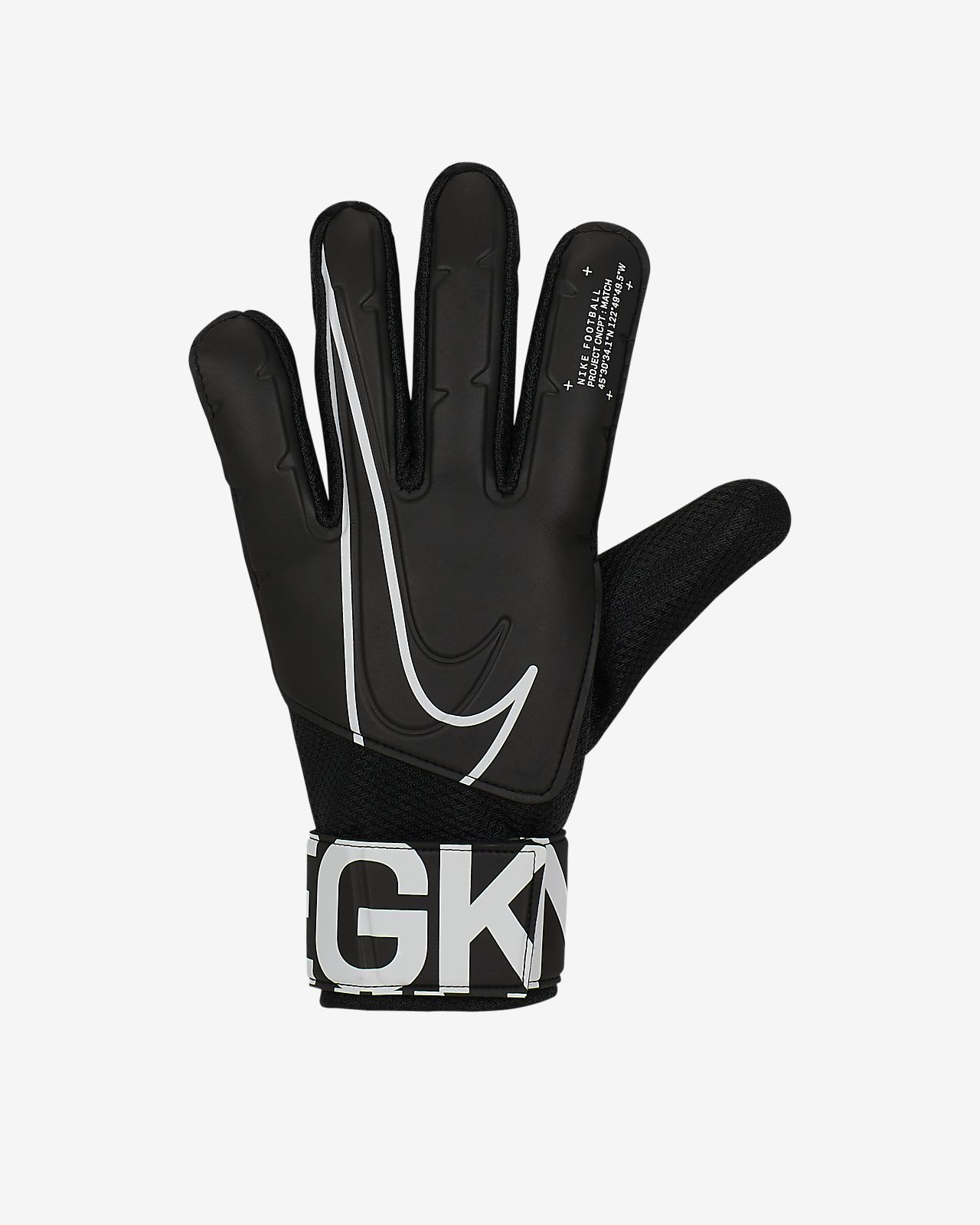 Nike Goalkeeper Match Soccer Gloves
