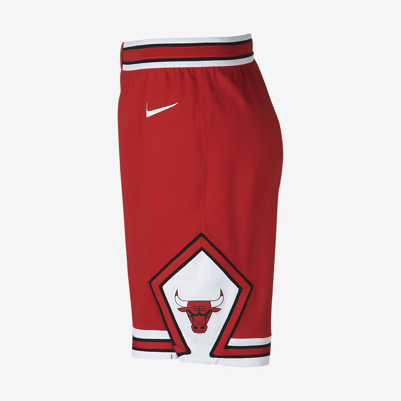 c09253584503 Shorts de NBA para hombre Chicago Bulls Nike Icon Edition Authentic ...