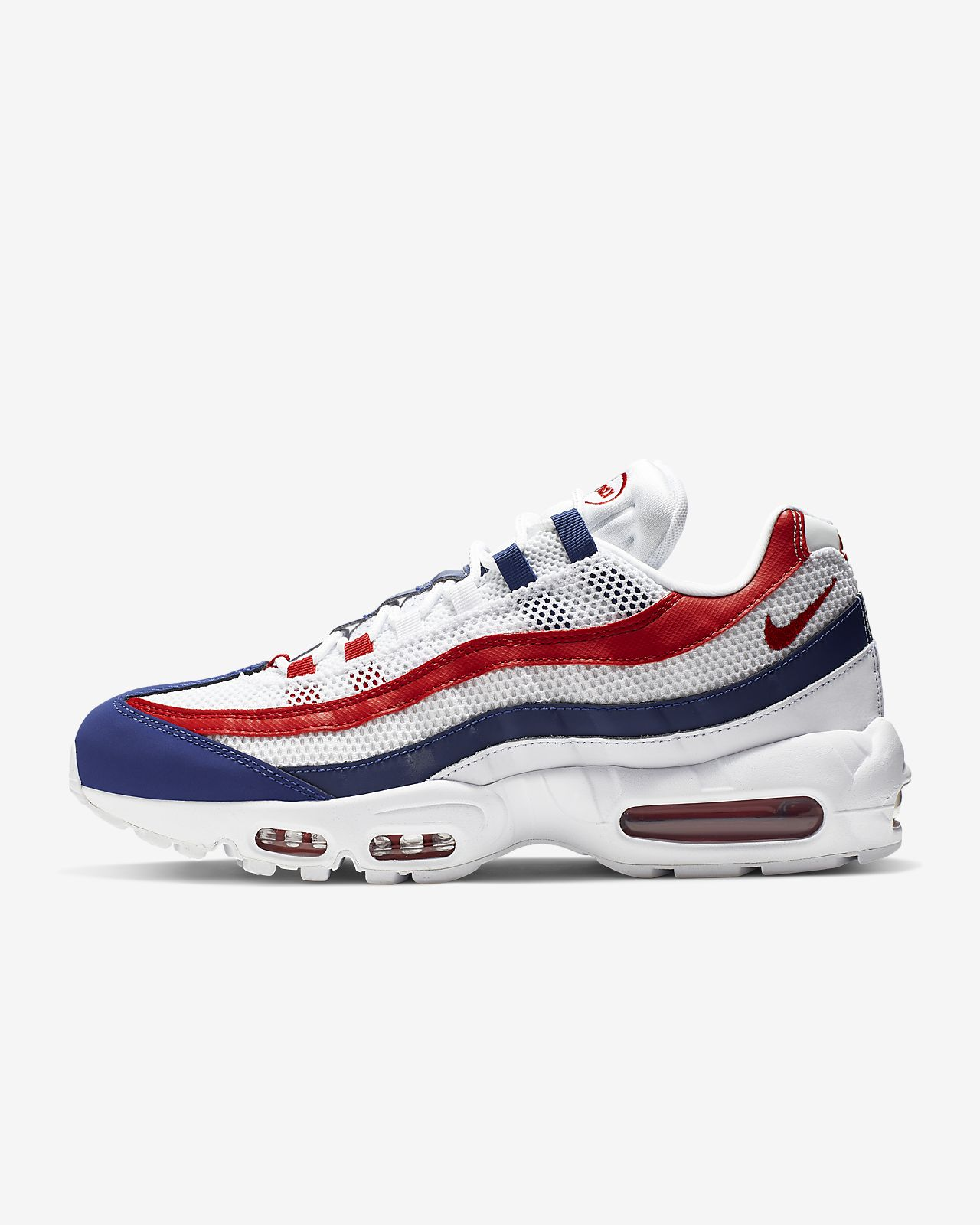 buy online 85ae2 af16d Nike Air Max 95 Men's Shoe