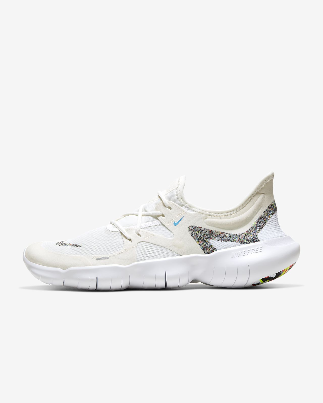Nike Free RN 5.0 løpesko til dame
