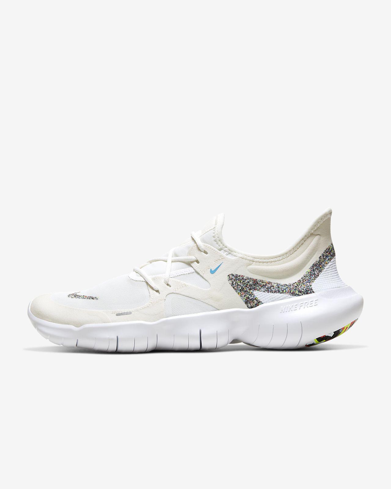 zapatillas nike free de mujer