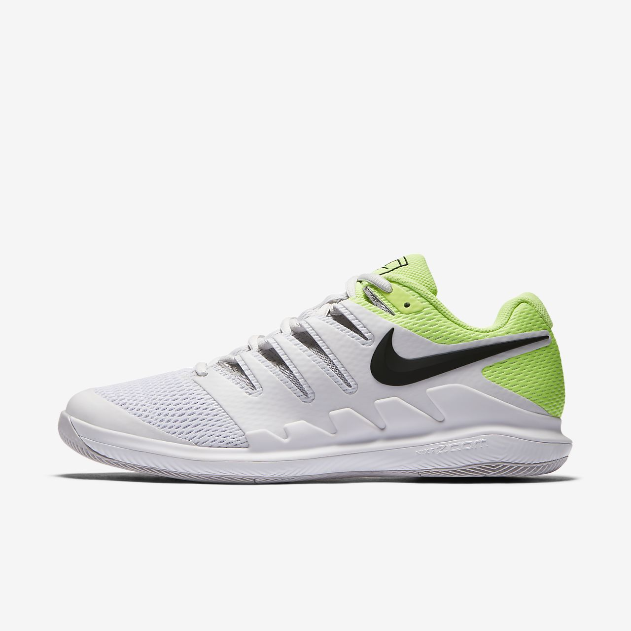nike air zoom vapor