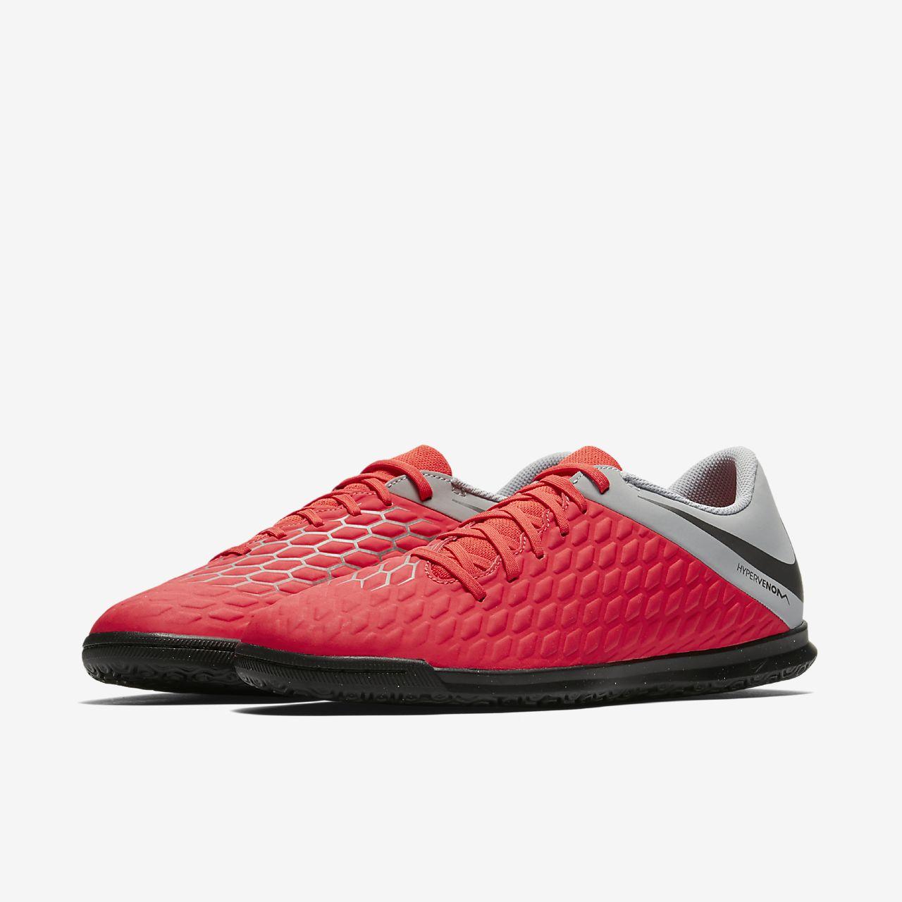 ffbbffef5 Nike HypervenomX Phantom III Club IC Indoor Court Football Shoe ...