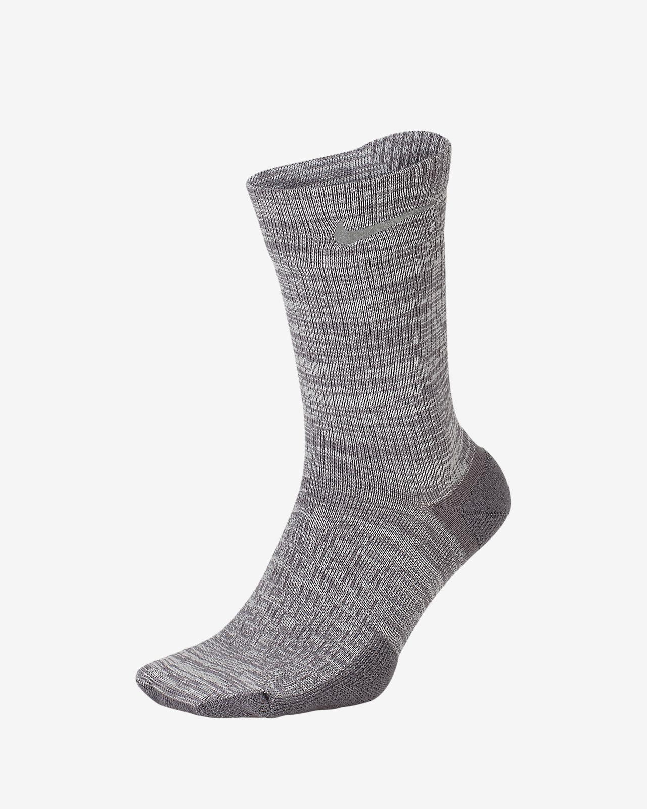 Nike Spark Cushioning Crew Running Sock