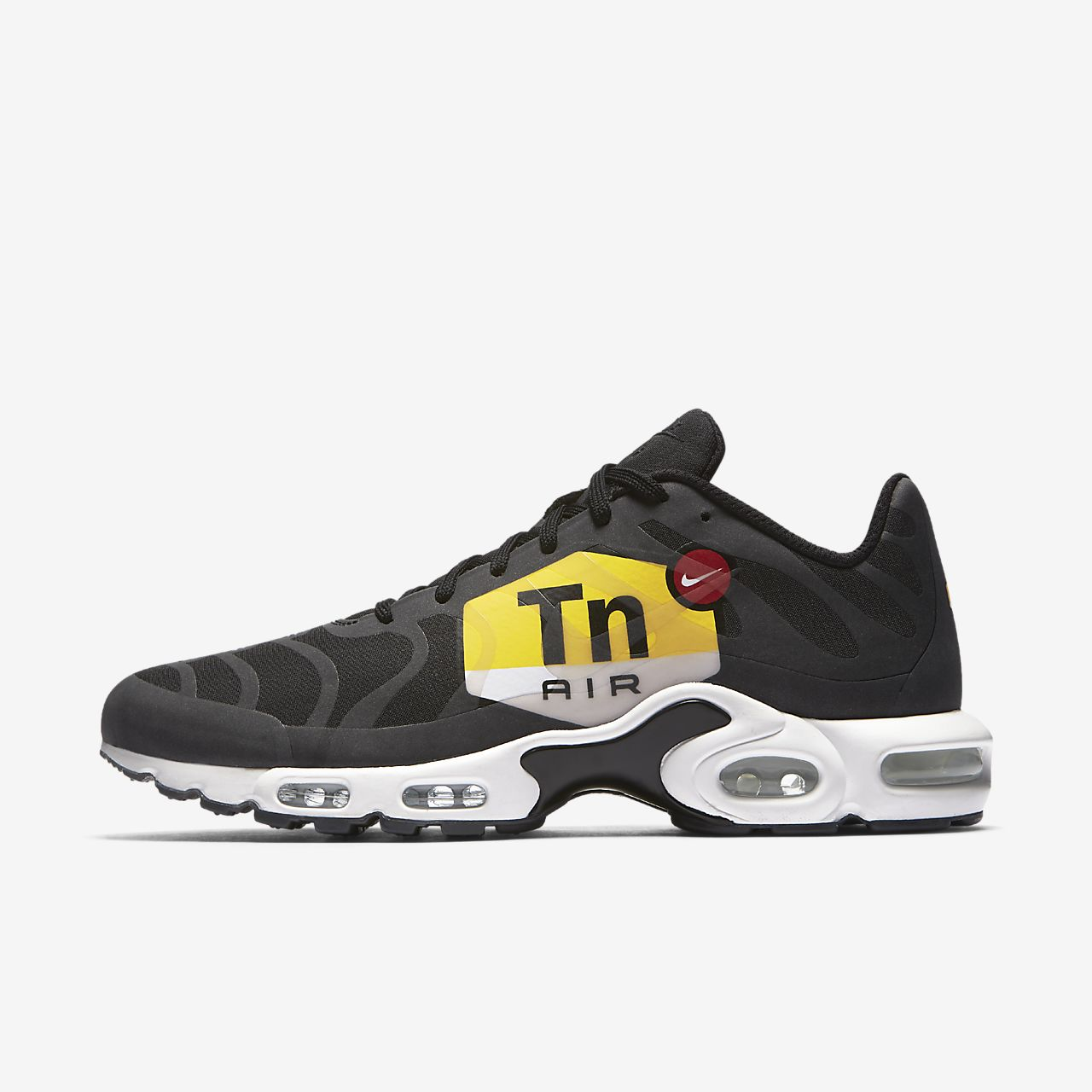 ... Nike Air Max Plus NS GPX Men's Shoe