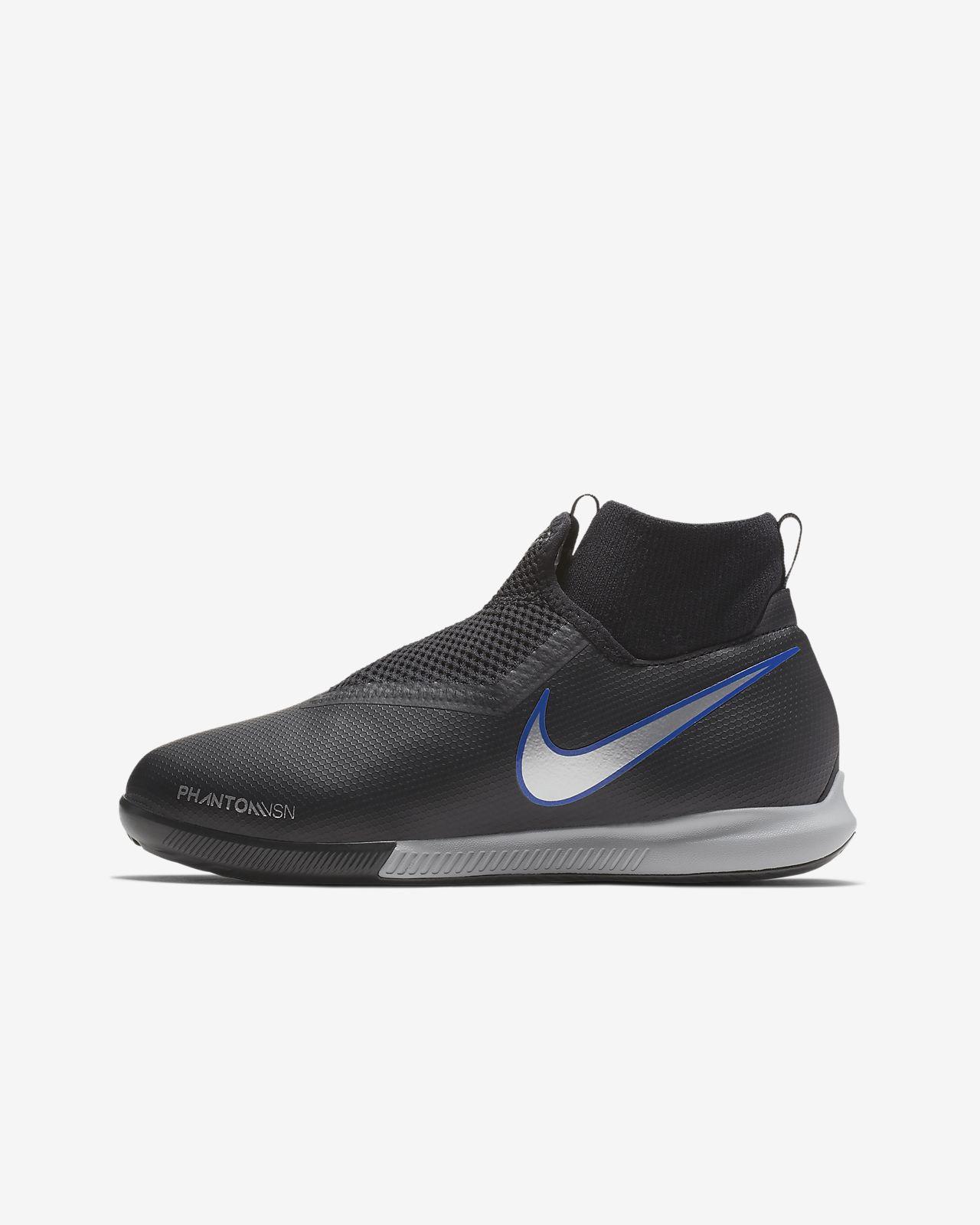 473a94ec84c ... Nike Jr. Phantom Vision Academy Dynamic Fit IC Kids  Indoor Court  Football Boot