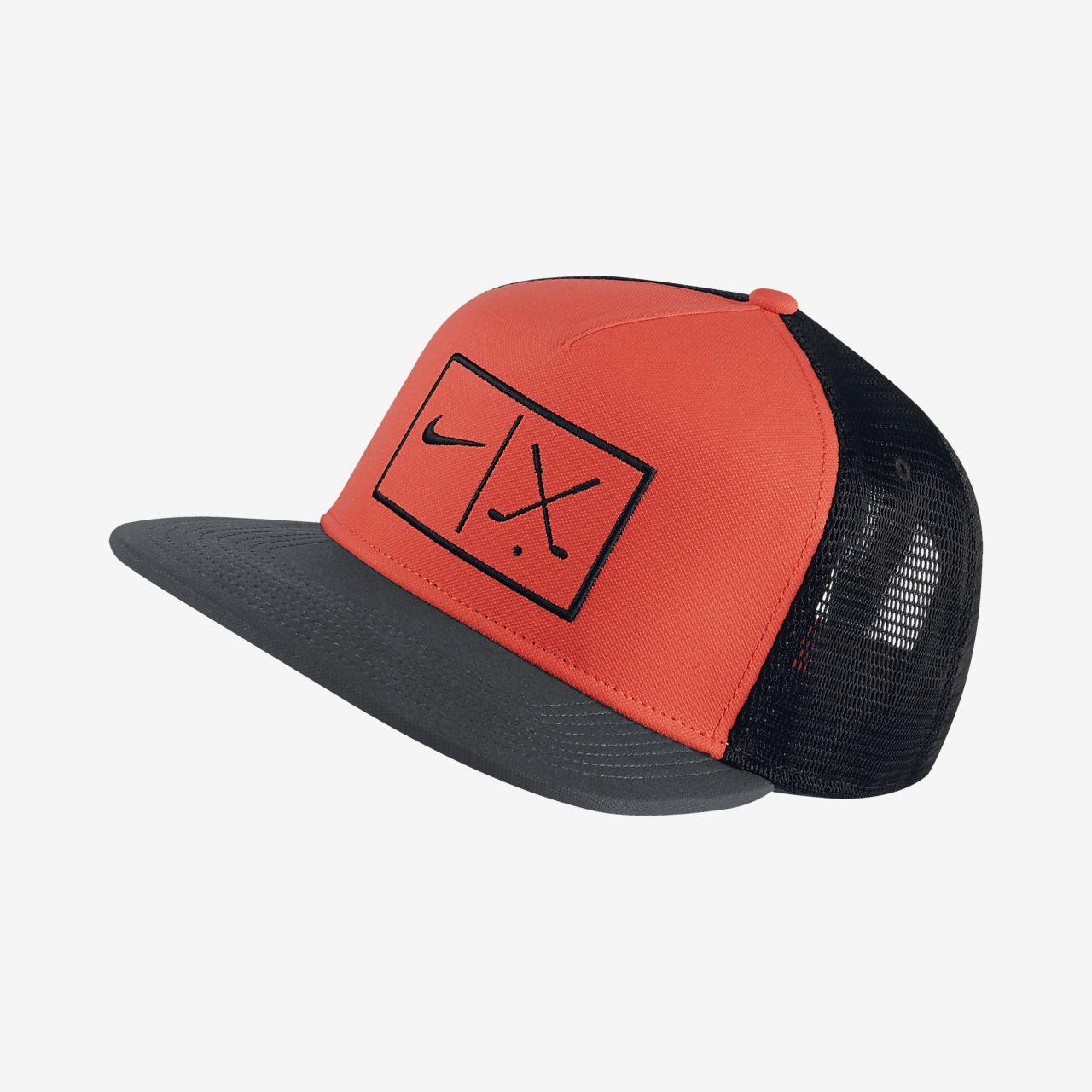 Nike Pro Mesh Adjustable Golf Hat. Nike.com VN 0305e9c19c77