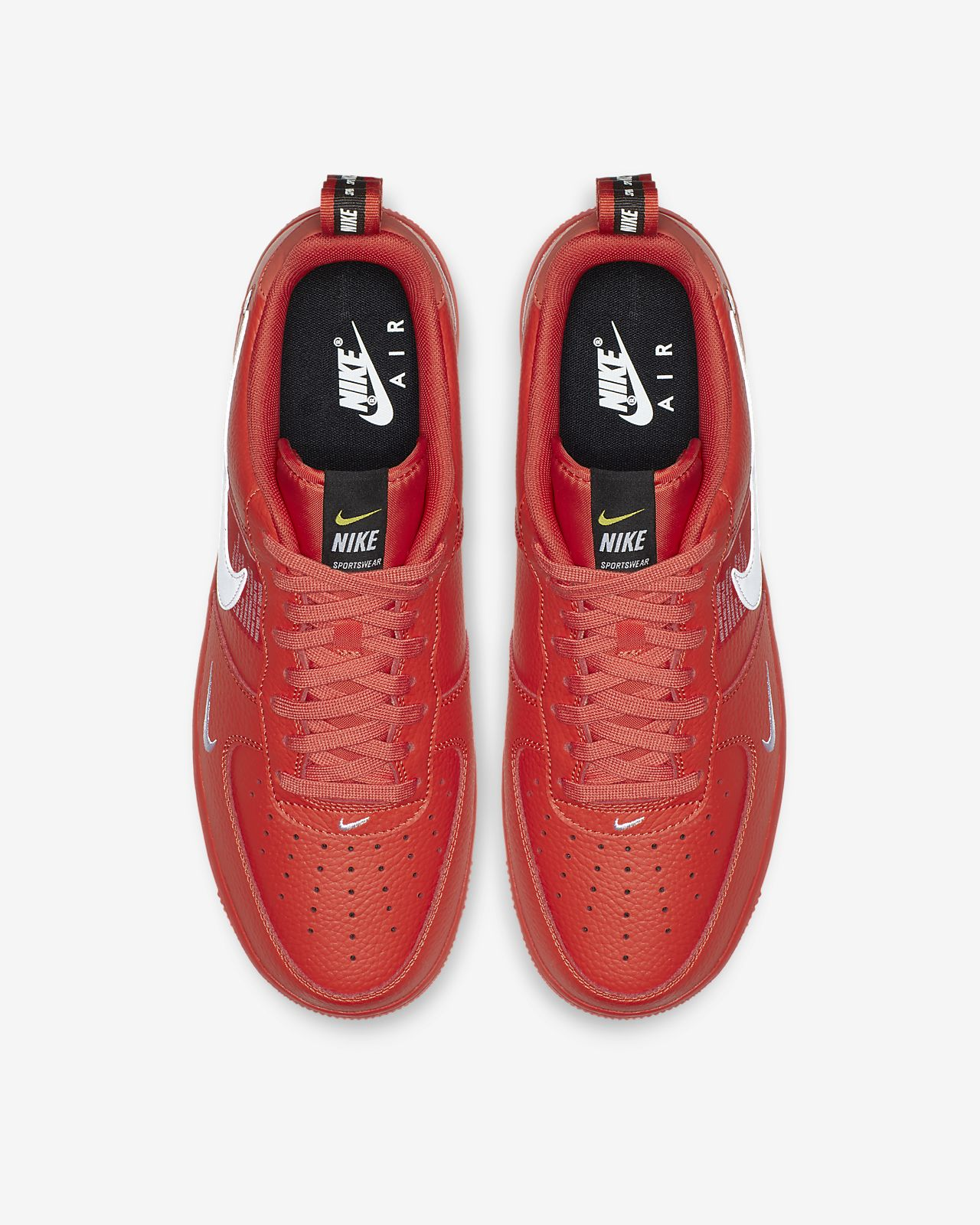 half off da3e5 31421 ... Nike Air Force 1  07 LV8 Utility Men s Shoe