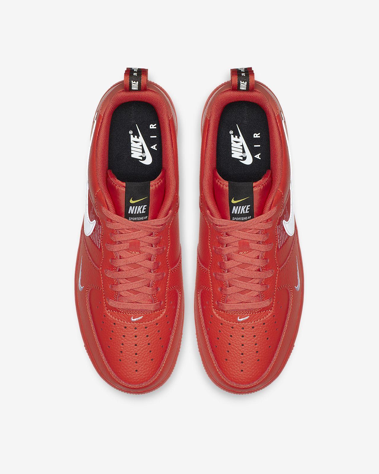 3b669bd95151b Calzado para hombre Nike Air Force 1  07 LV8 Utility. Nike.com MX