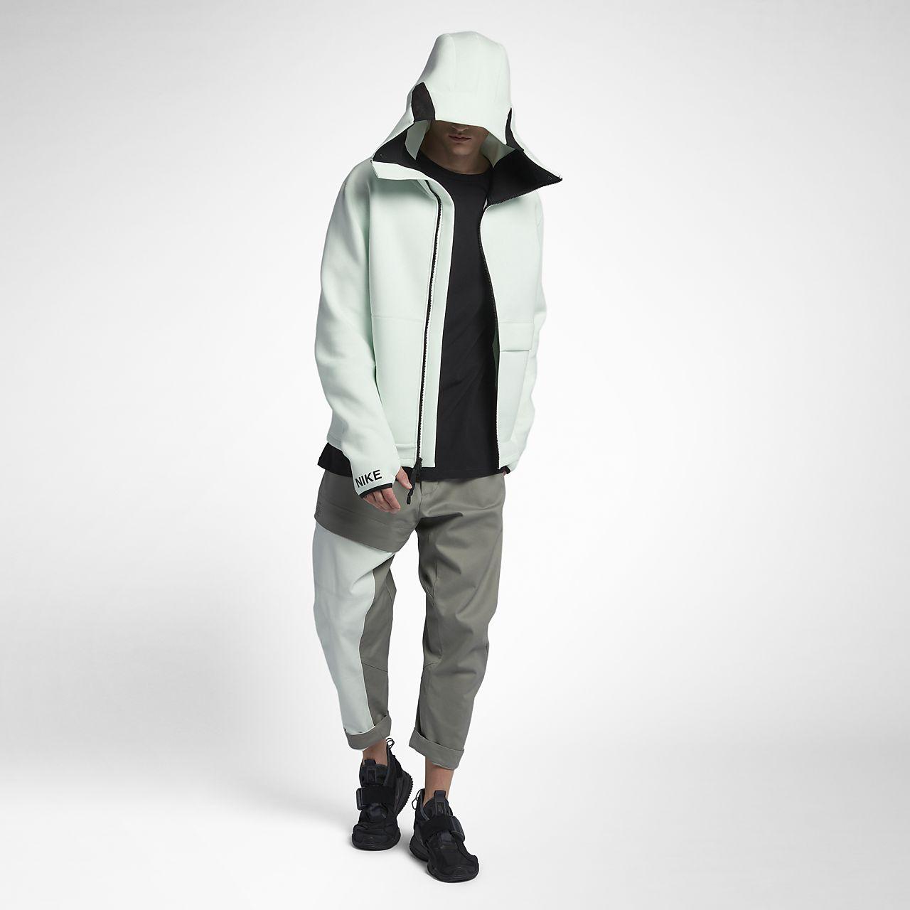 0dcf5f80ec03 NikeLab ACG Fleece Men s Hoodie. Nike.com IN