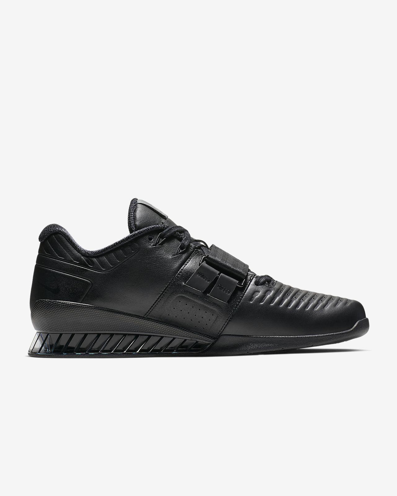 new products 5c260 e91bf ... Nike Romaleos 3 XD Training Shoe