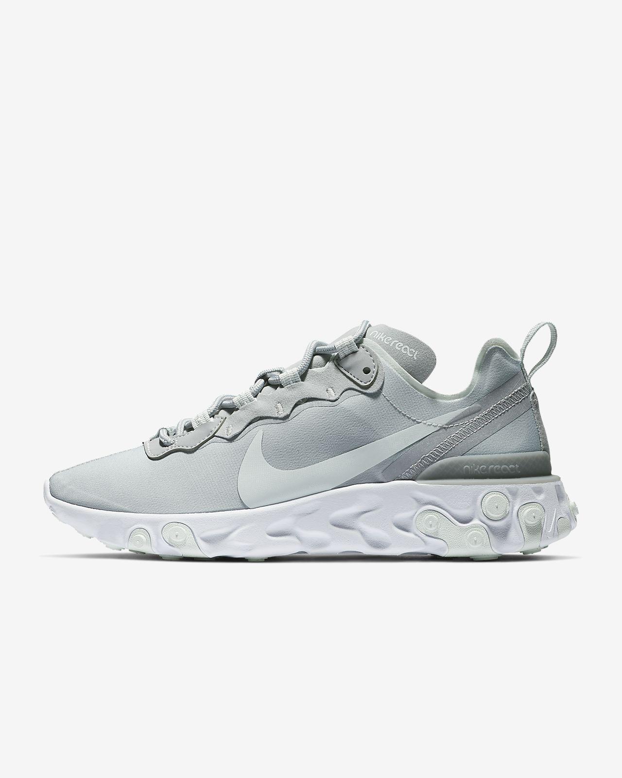 hot sale online 6ec3a a456c ... Nike React Element 55 Womens Shoe