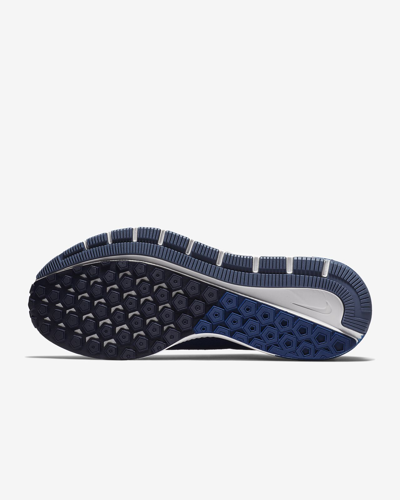 hot sale online 63df9 a048c Nike Air Zoom Structure 22 Men's Running Shoe