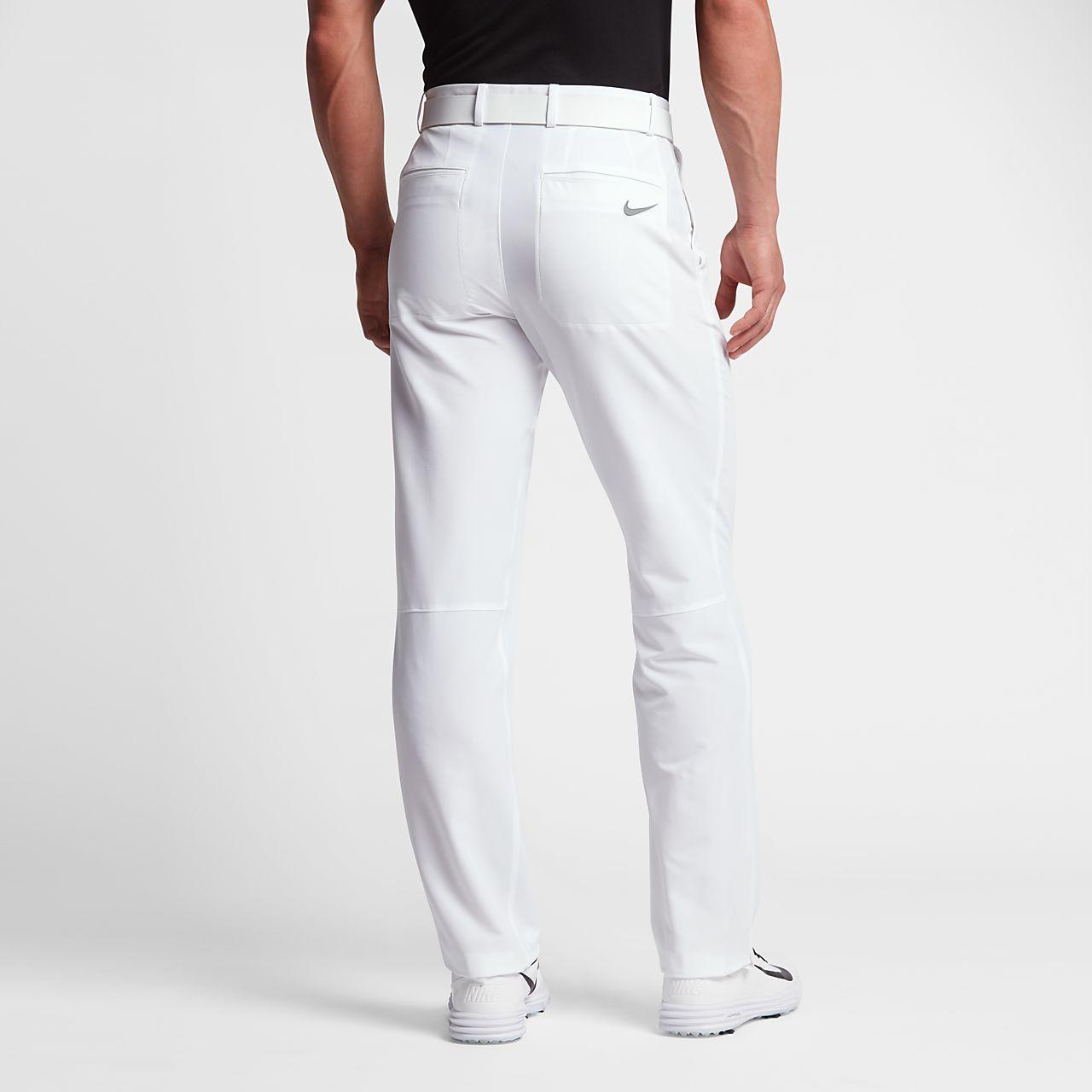 Nike Flex Hybrid Men Woven Golf Trousers