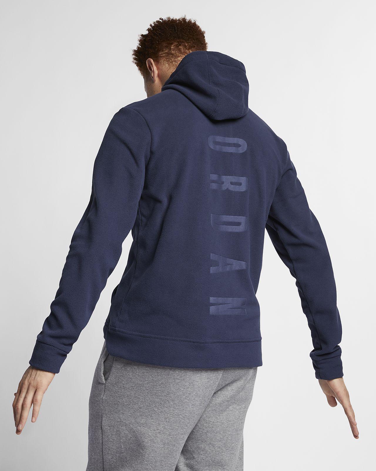 36a066ccf16965 Jordan Therma 23 Alpha Men s Full-Zip Training Hoodie. Nike.com CA