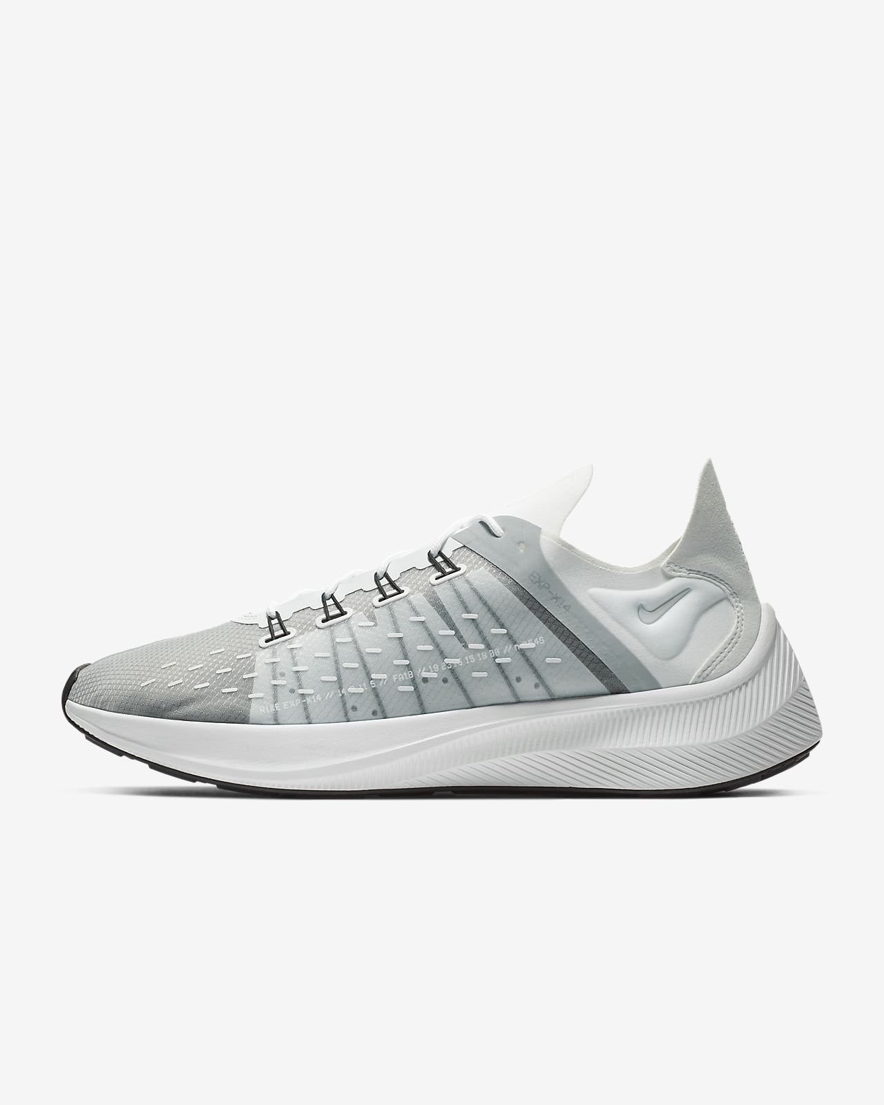 newest 05b9e c6b3a ... Chaussure Nike EXP-X14 pour Femme