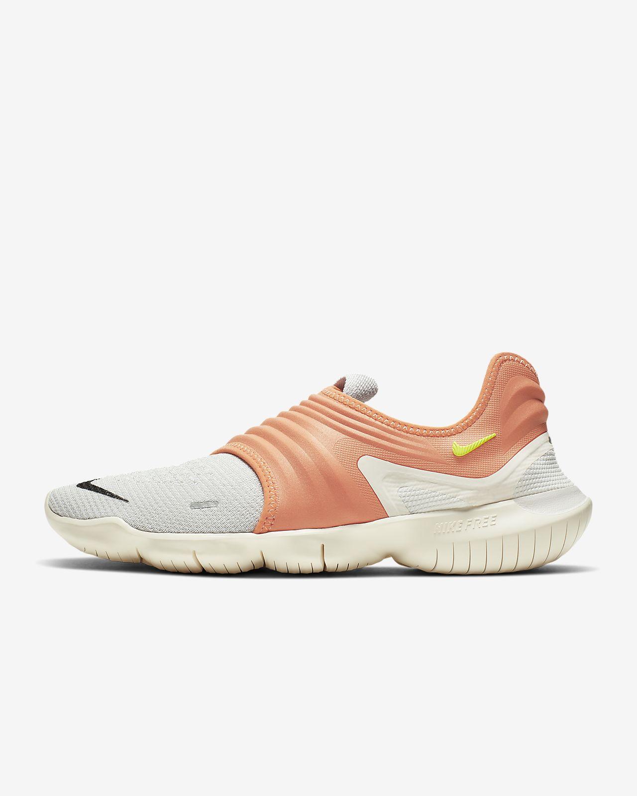 chaussures de running nike free rn flyknit