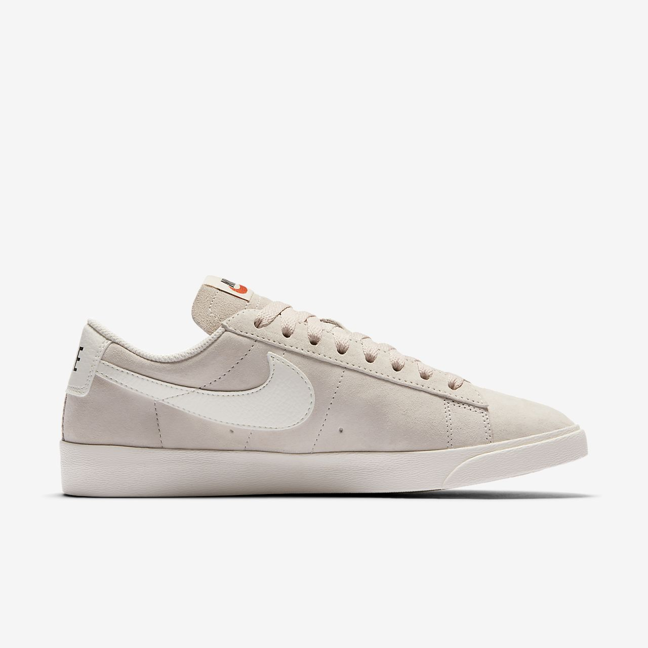 ... Nike Blazer Low Women's Shoe